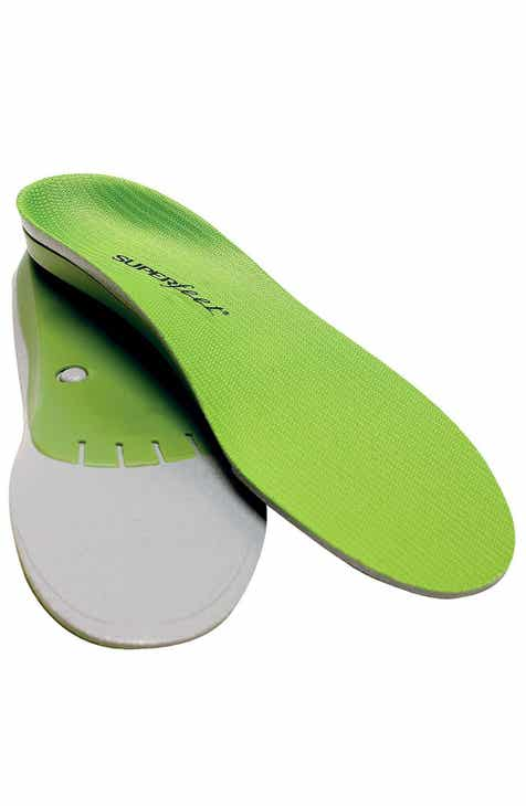 b50af7afbc4d Superfeet Performance Green Full Length Insoles (Men)