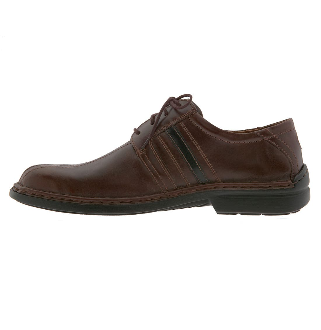 Alternate Image 2  - Josef Seibel 'Vigo' Bicycle Toe Oxford