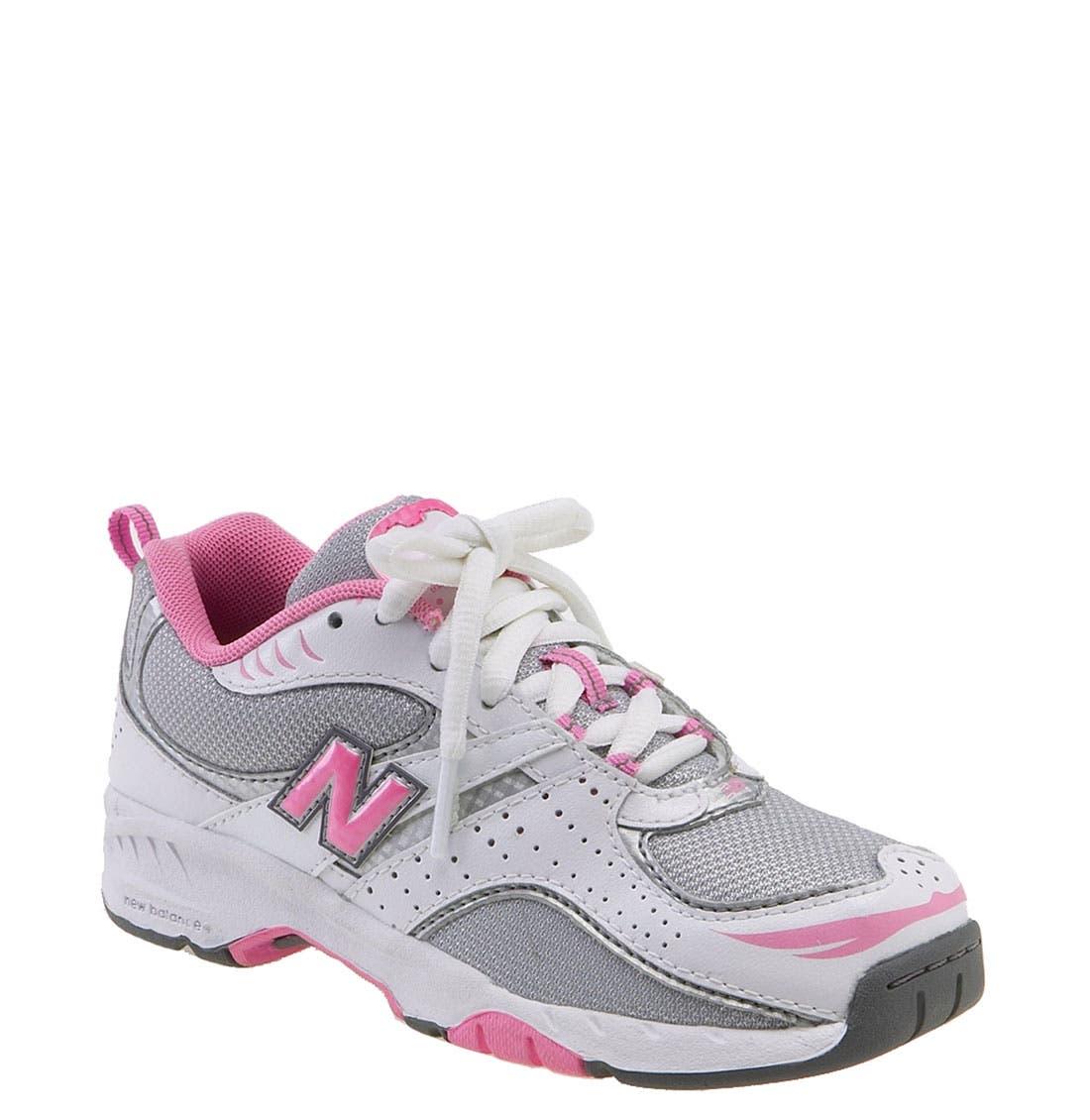 Alternate Image 1 Selected - New Balance '515' Running Shoe (Toddler, Little Kid & Big Kid)