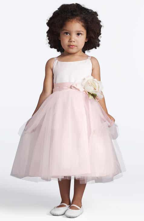 Us Angels Tulle Ballerina Dress (Little Girls) de7b977b049e