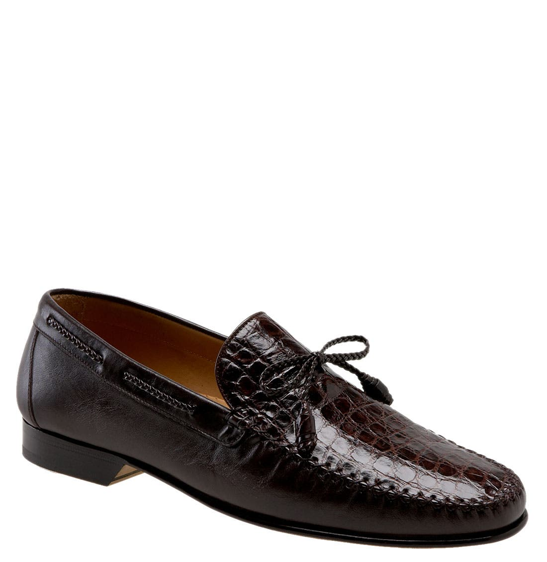 Alternate Image 1 Selected - Mezlan 'Bonds' Loafer