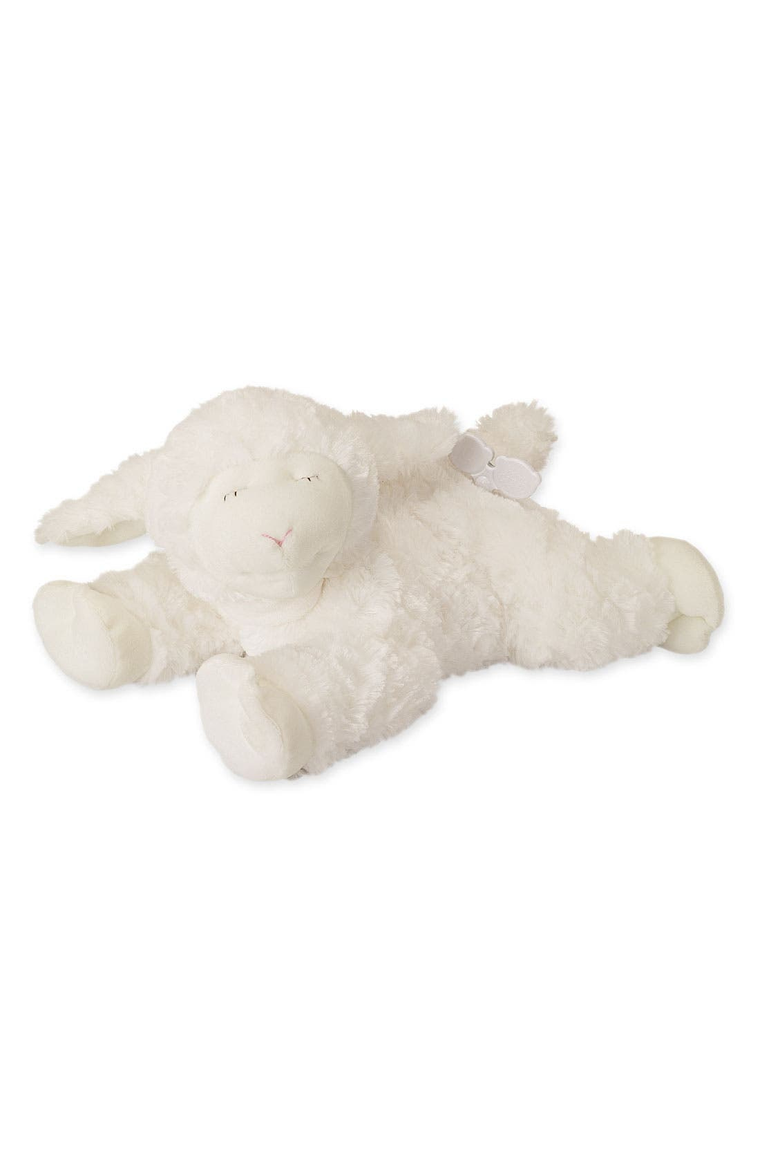 Alternate Image 1 Selected - Baby Gund 'Winky Waggie' Musical Lamb