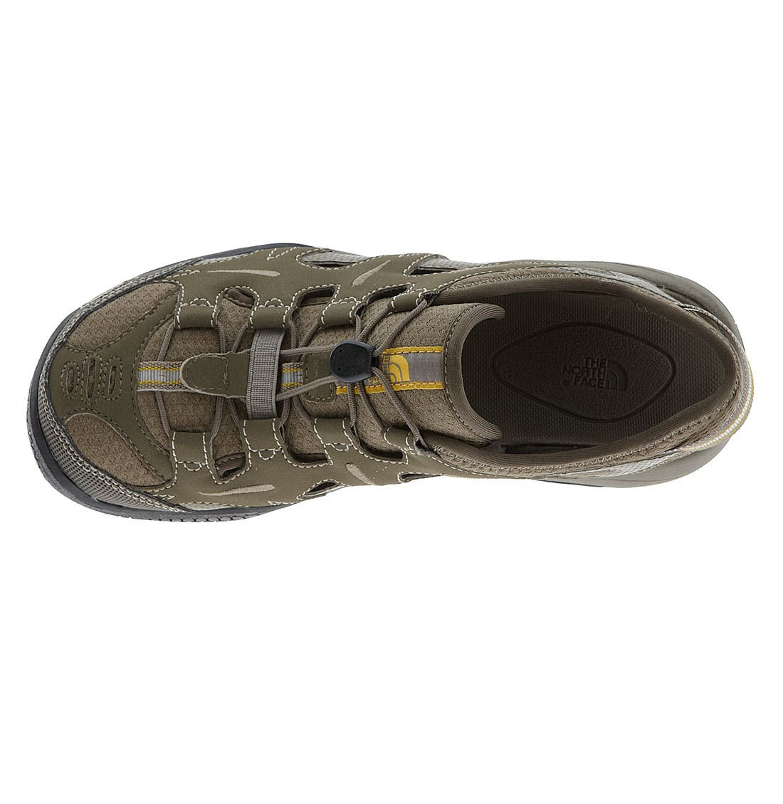 Alternate Image 3  - The North Face 'Hedgefrog' Sandal