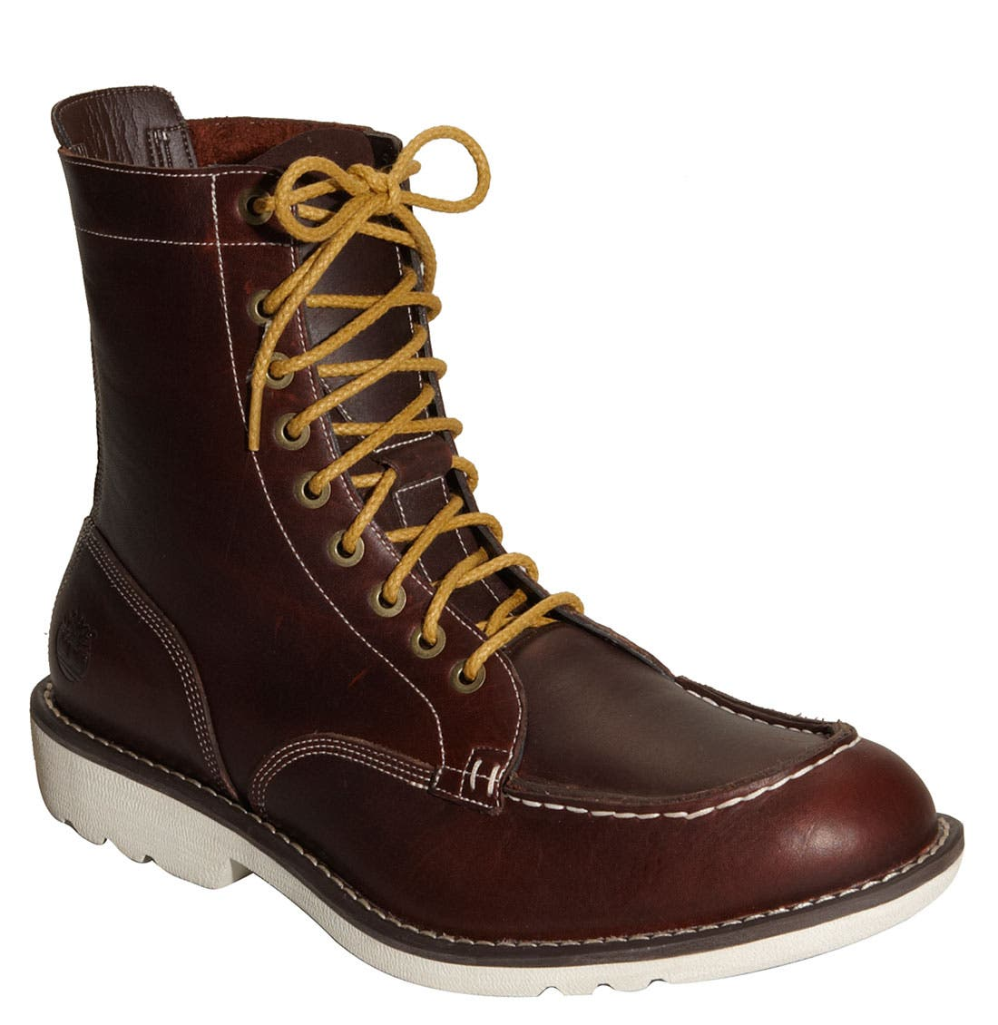 Alternate Image 1 Selected - TIMBERLAND EARTHKEEPER MOC TOE BOOT