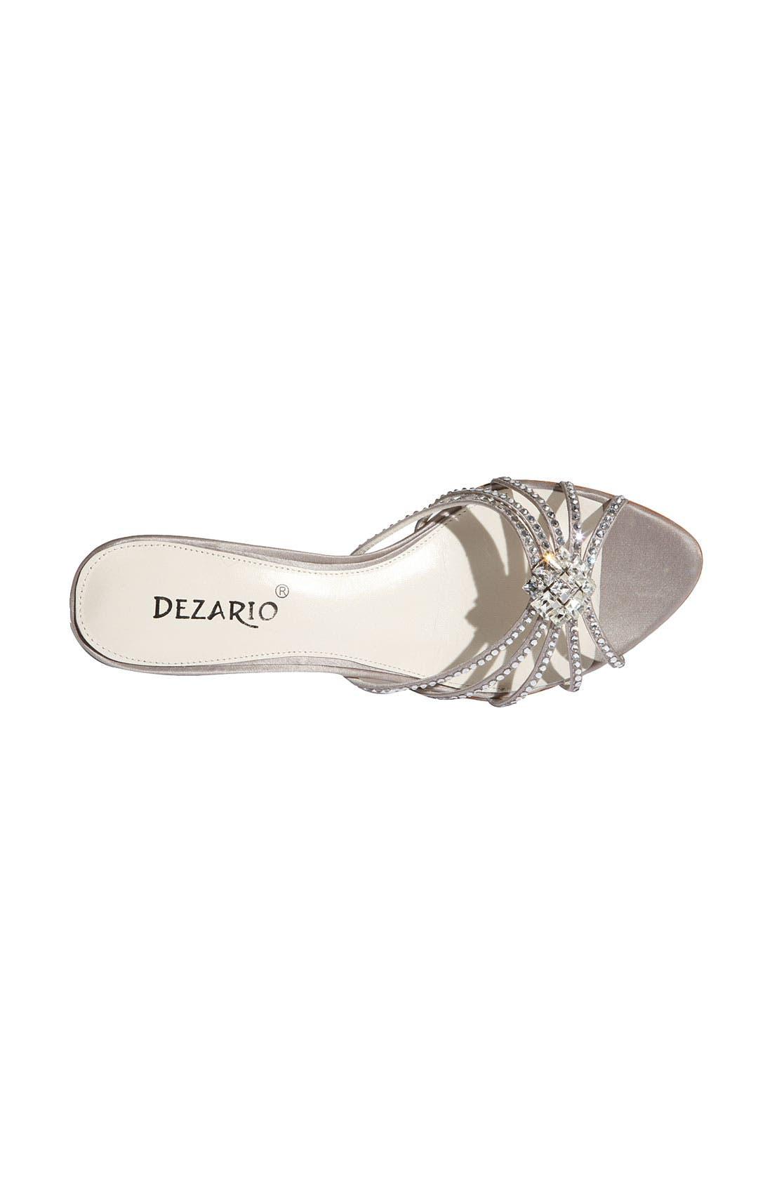 Alternate Image 3  - Dezario 'Lady' Slide Sandal