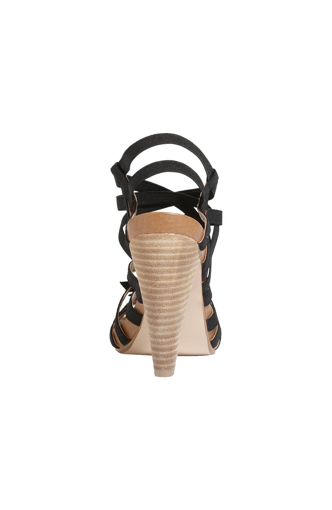 Alternate Image 4  - Seychelles 'Hayworth' Elastic Sandal