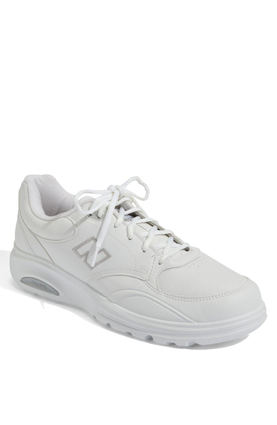 Alternate Image 1 Selected - New Balance '812' Walking Shoe (Men)