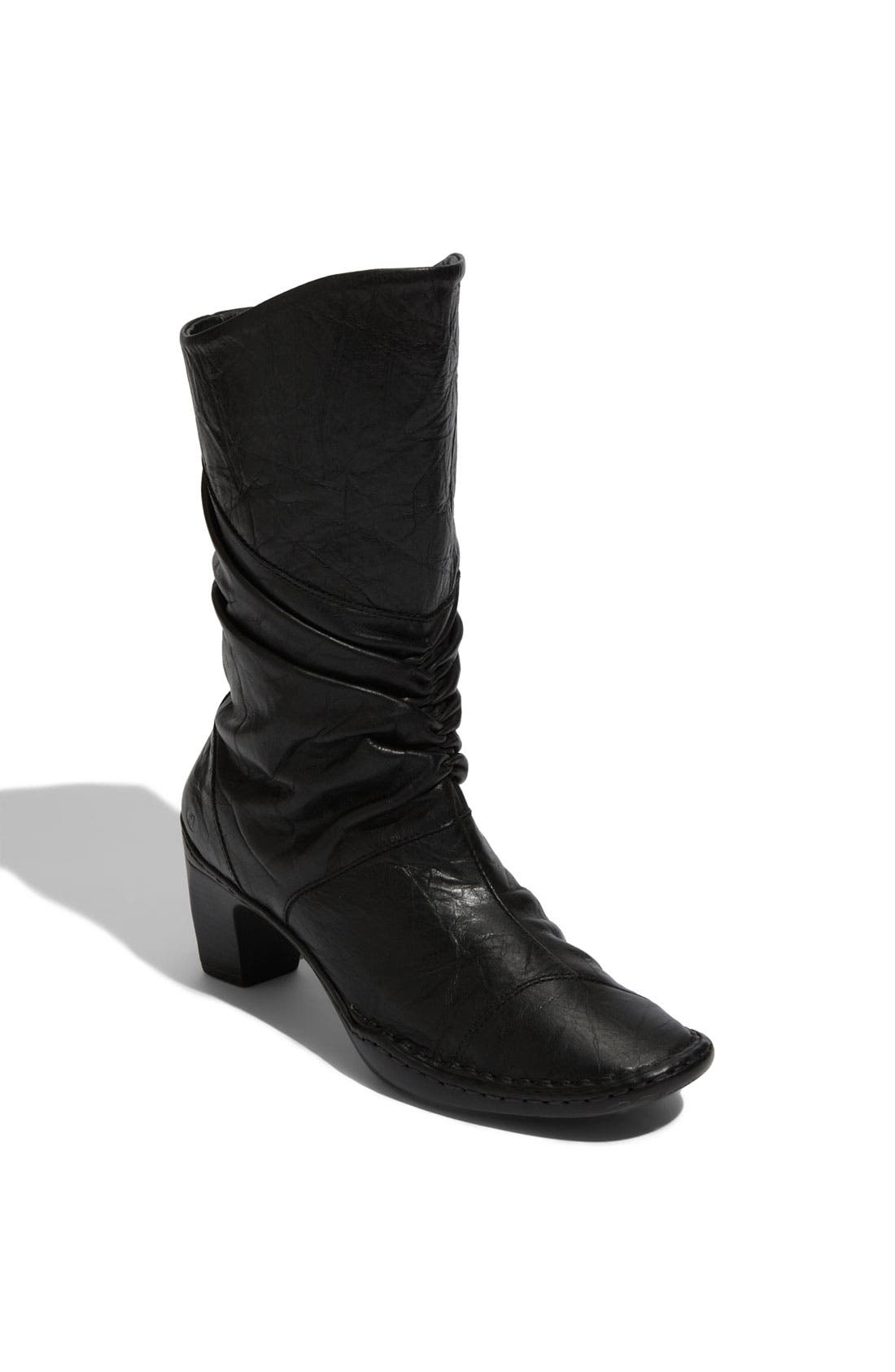 Alternate Image 1 Selected - Josef Seibel 'Calla 05' Boot