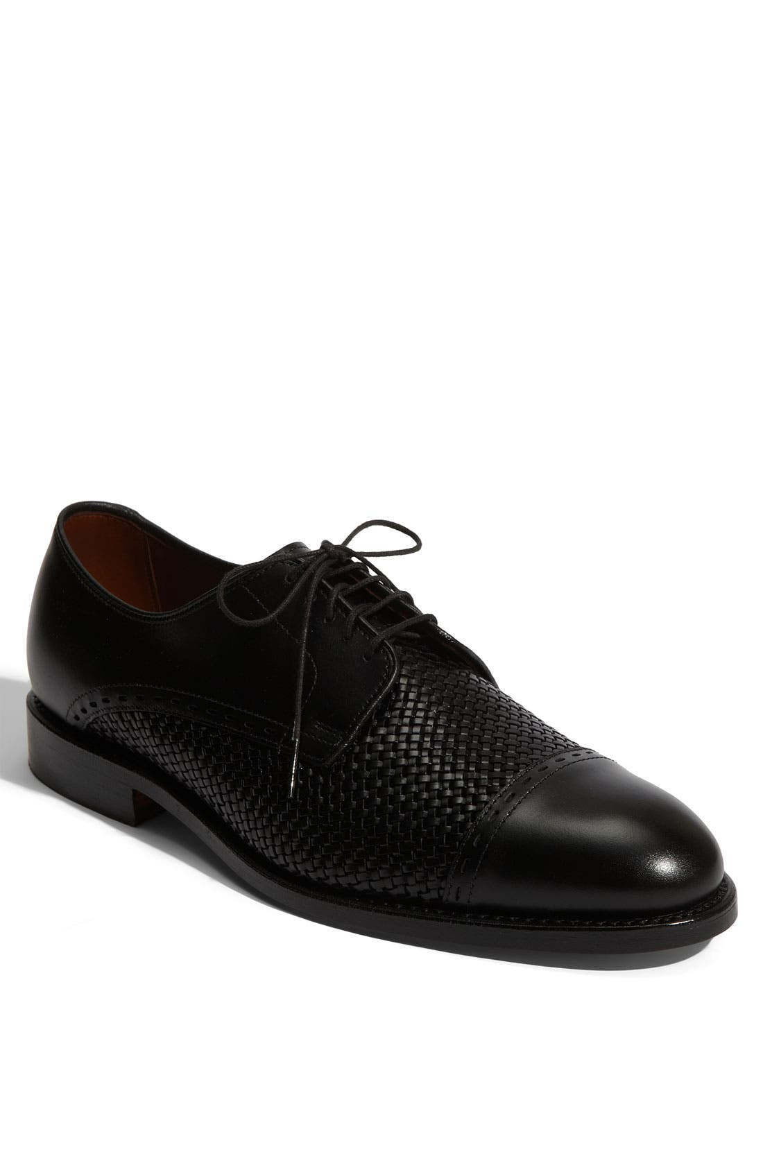 Alternate Image 1 Selected - Allen Edmonds 'New Orleans' Oxford