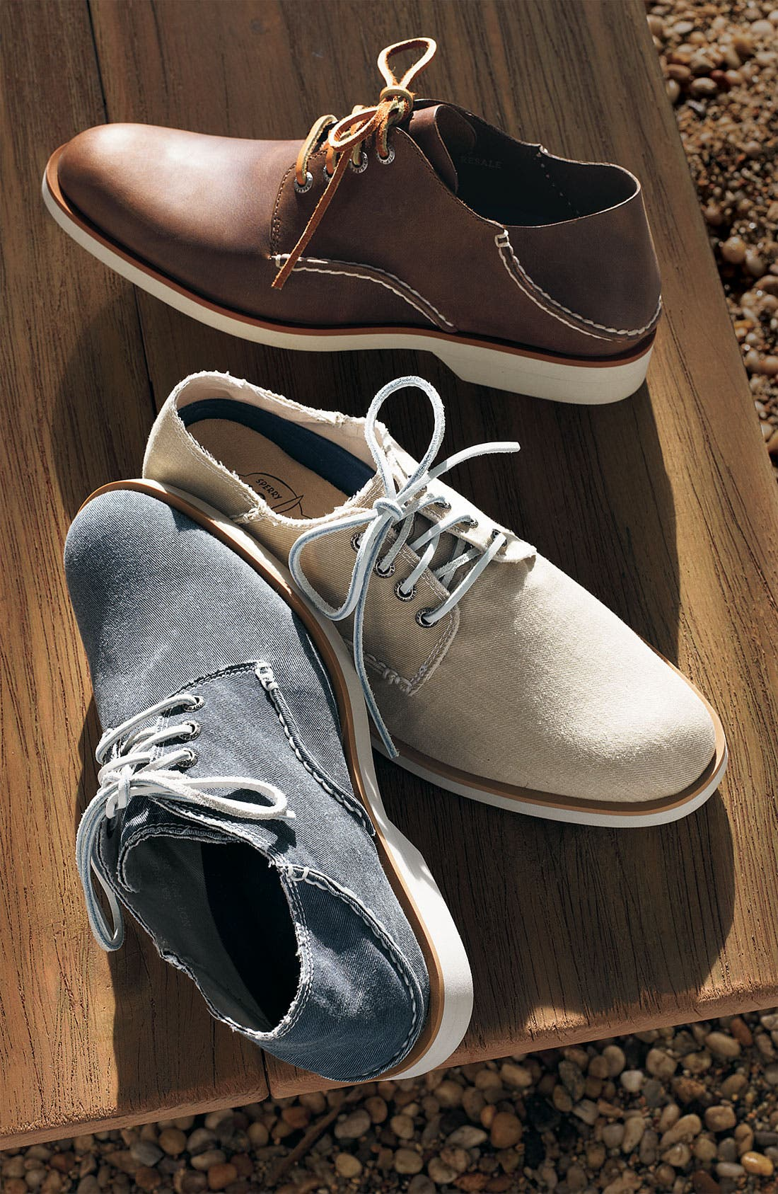 Alternate Image 5  - Sperry Top-Sider® 'Boat' Oxford