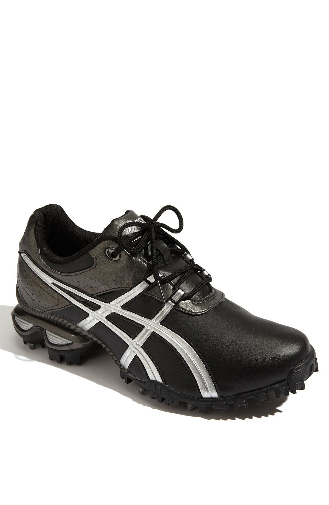 Alternate Image 1 Selected - ASICS® 'GEL-Linksmaster™' Golf Shoe (Men)