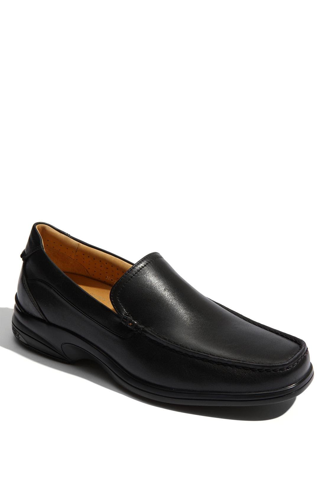 Alternate Image 1 Selected - Sperry Top-Sider® 'Gold ASV Venetian' Loafer (Men)