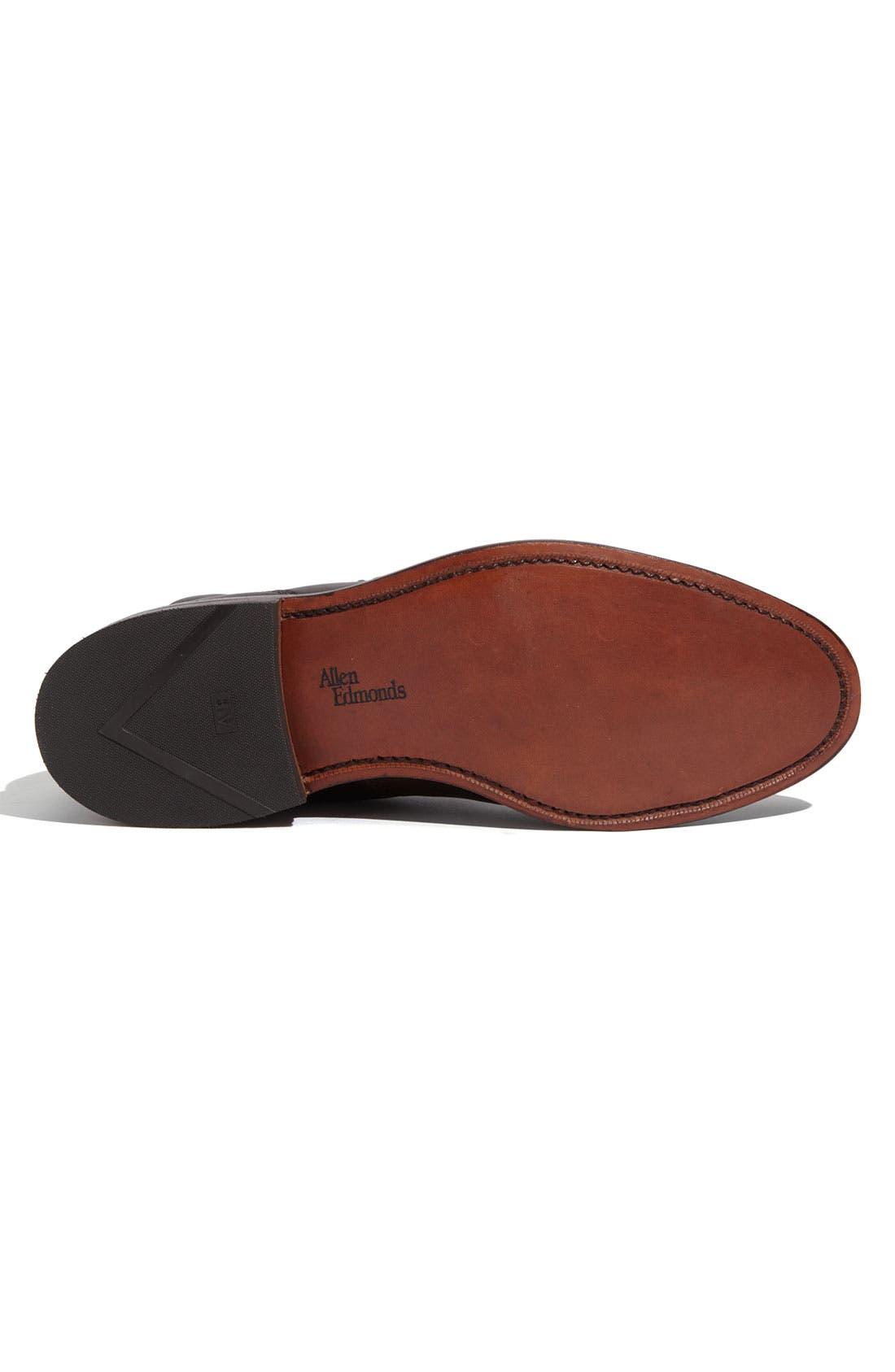 Alternate Image 4  - Allen Edmonds 'Fifth Street' Boot (Men)