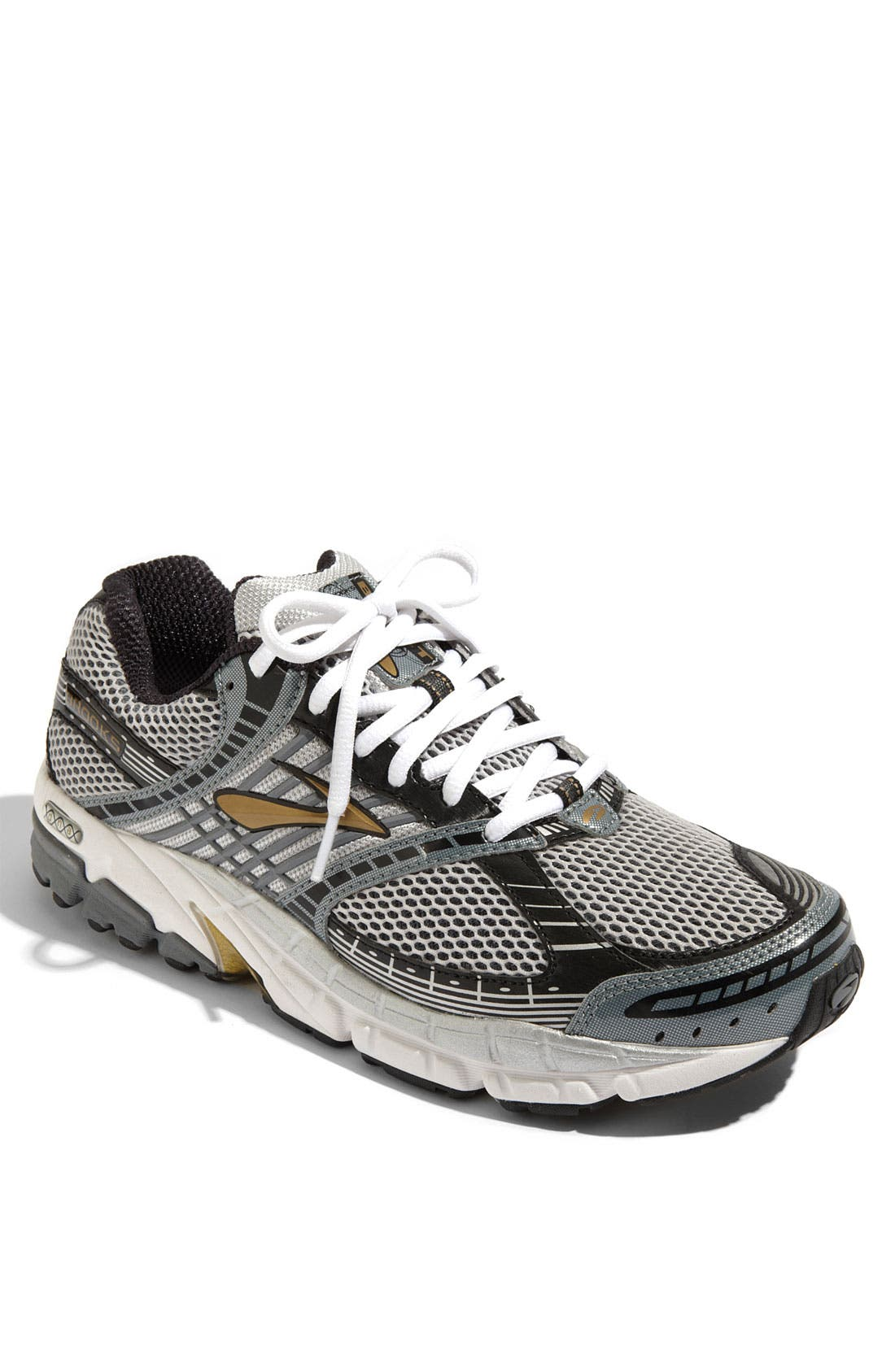 Alternate Image 1 Selected - Brooks 'Beast' Running Shoe (Men)