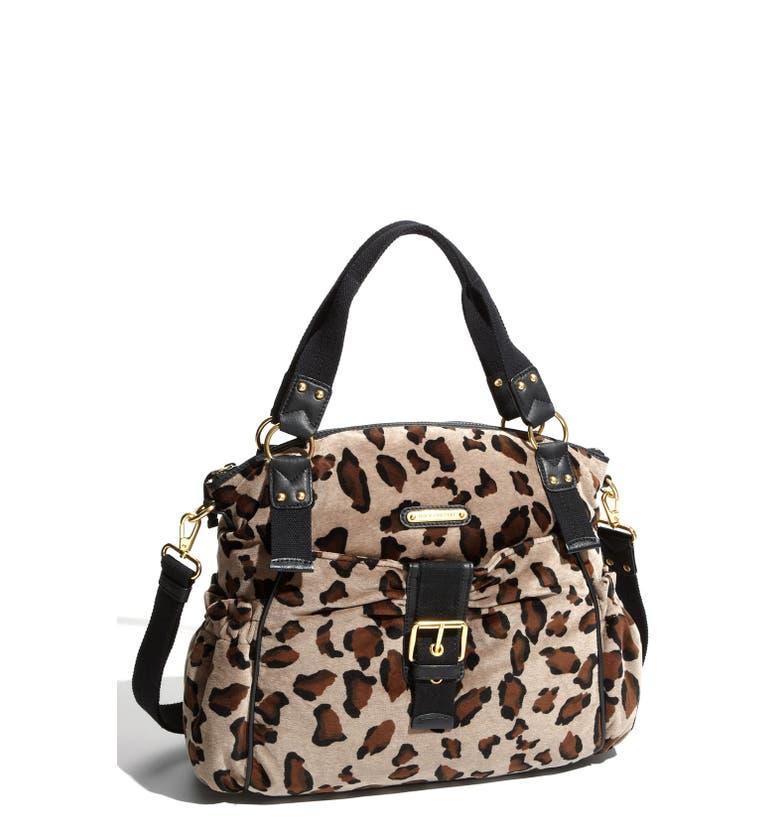 Juicy Couture Animal Print Shoulder Bag | Nordstrom