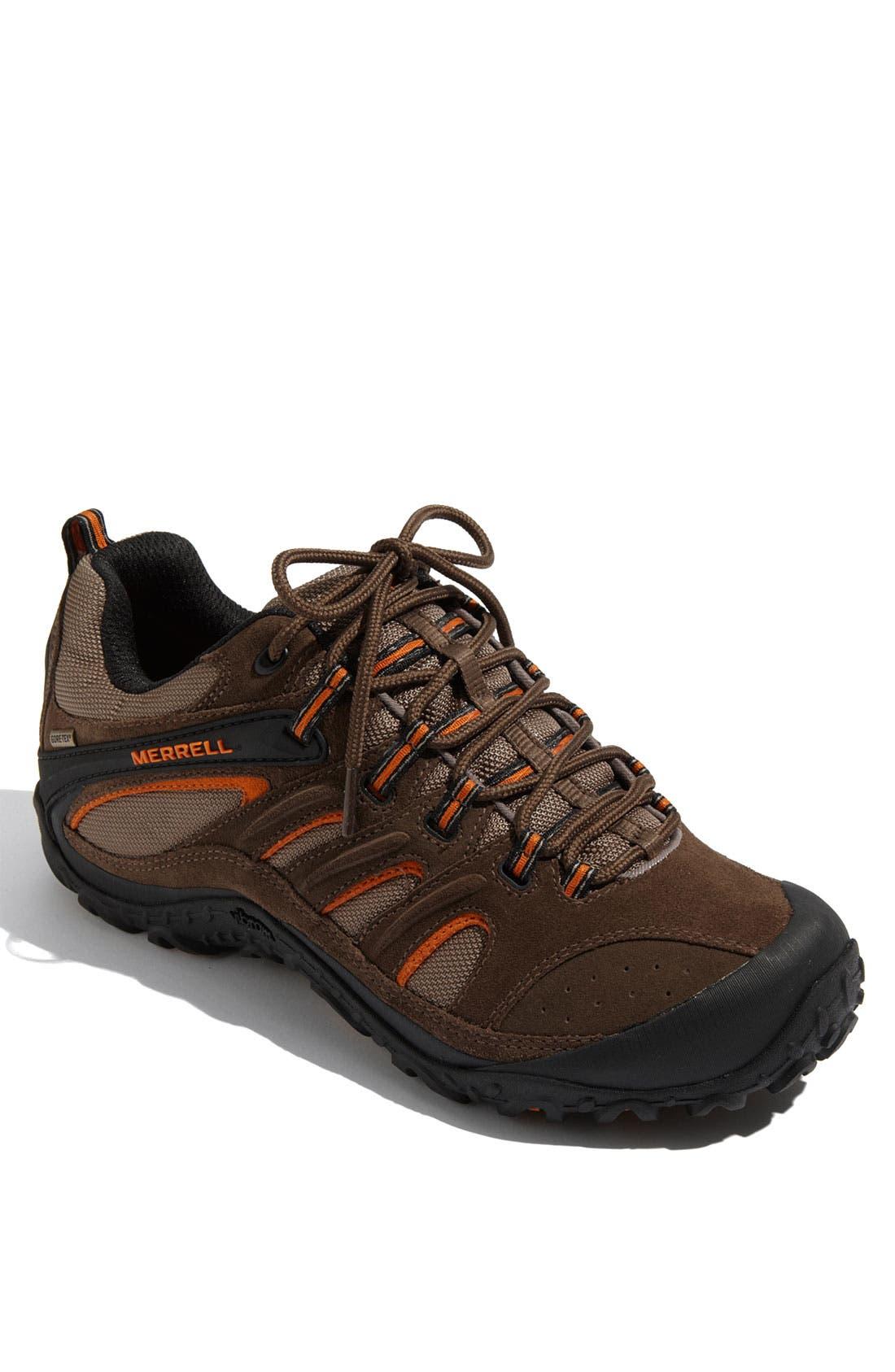 Merrell 'Chameleon 4 Ventilator GTX' Hiking Shoe (Men ...