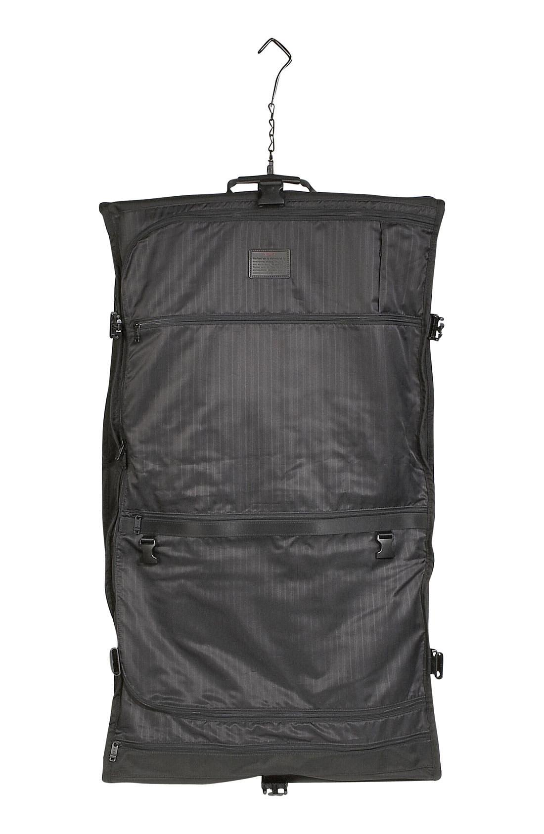 Alternate Image 4  - Tumi 'Alpha' Classic Garment Bag