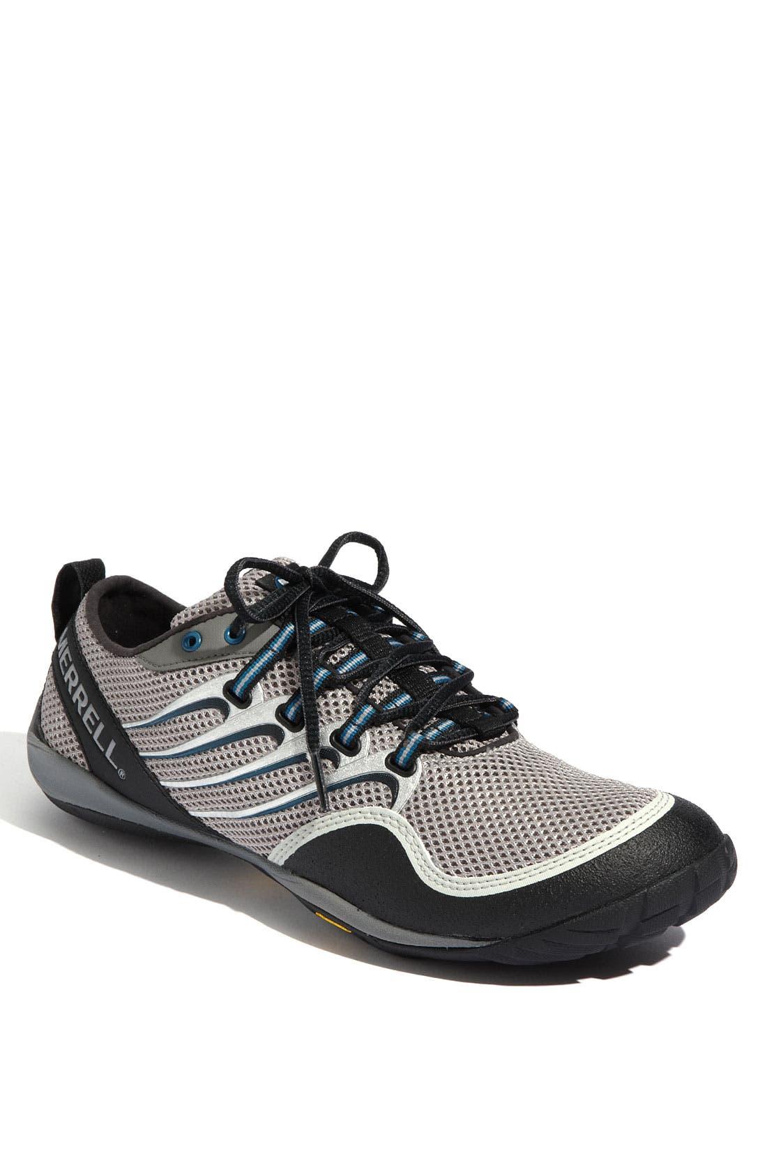 Main Image - Merrell 'Trail Glove' Running Shoe (Men)