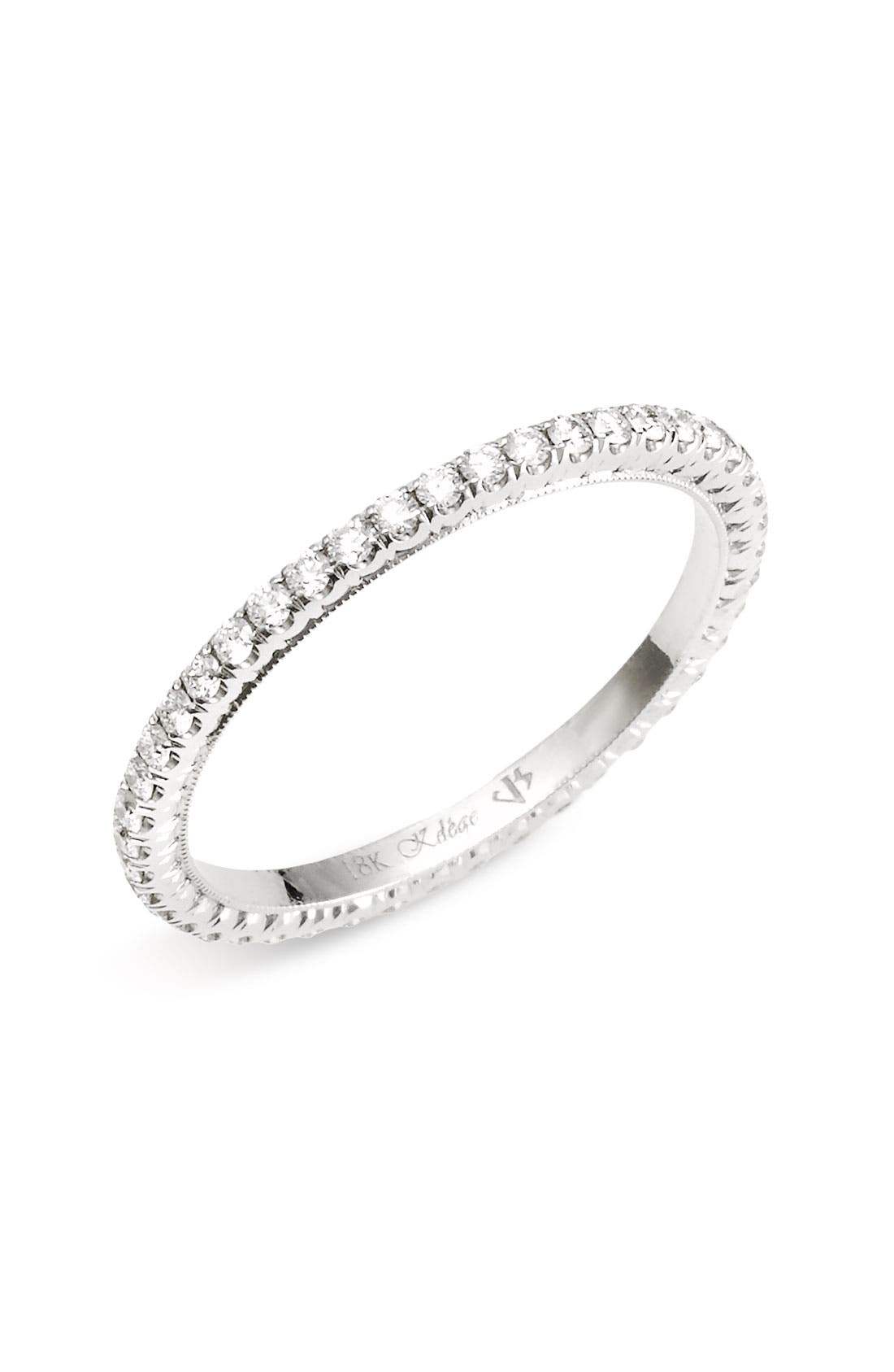 Alternate Image 1 Selected - Jack Kelége Diamond Eternity Band