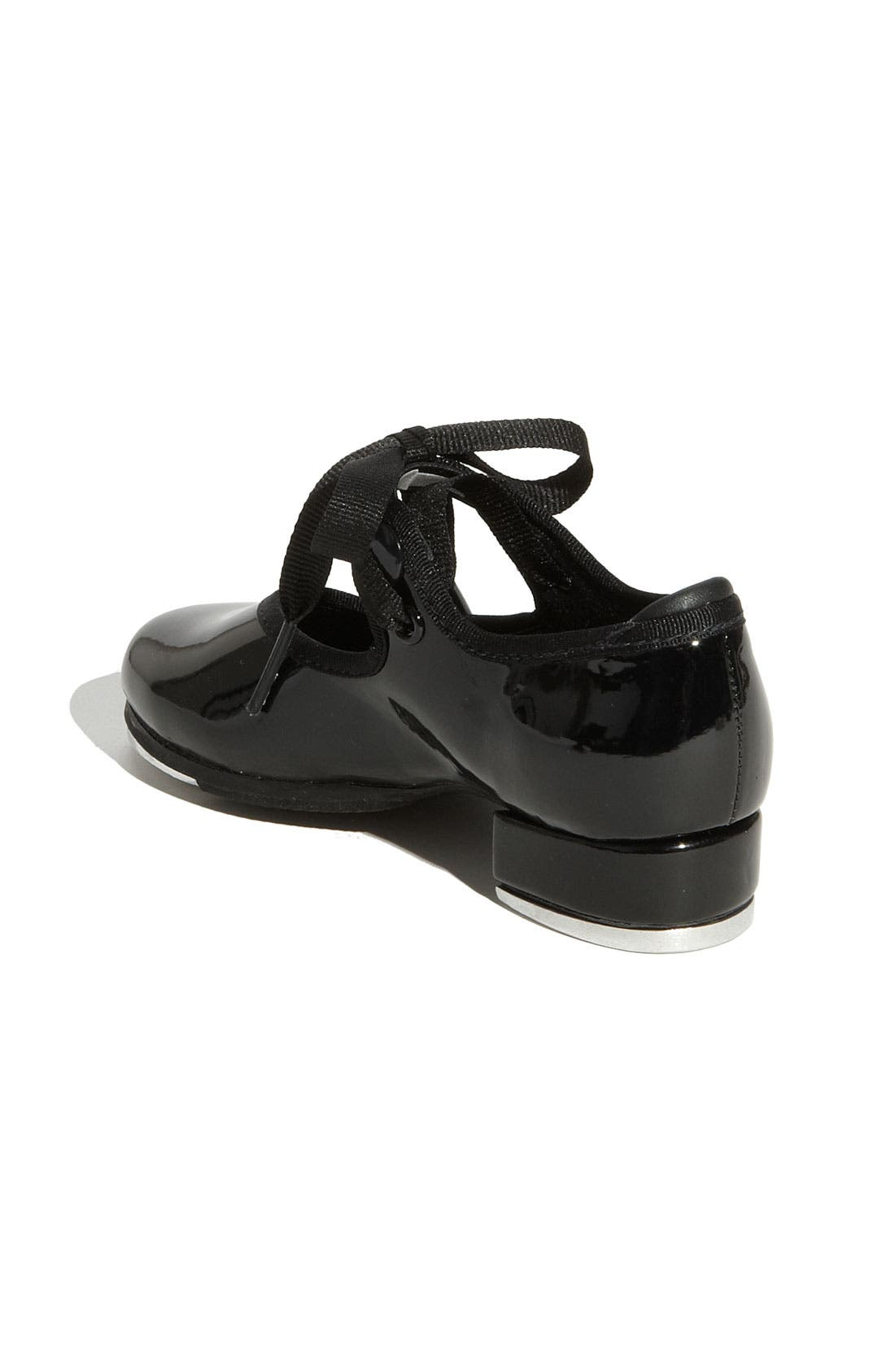 Alternate Image 2  - Bloch 'Annie' Tap Shoe (Walker, Toddler & Little Kid)