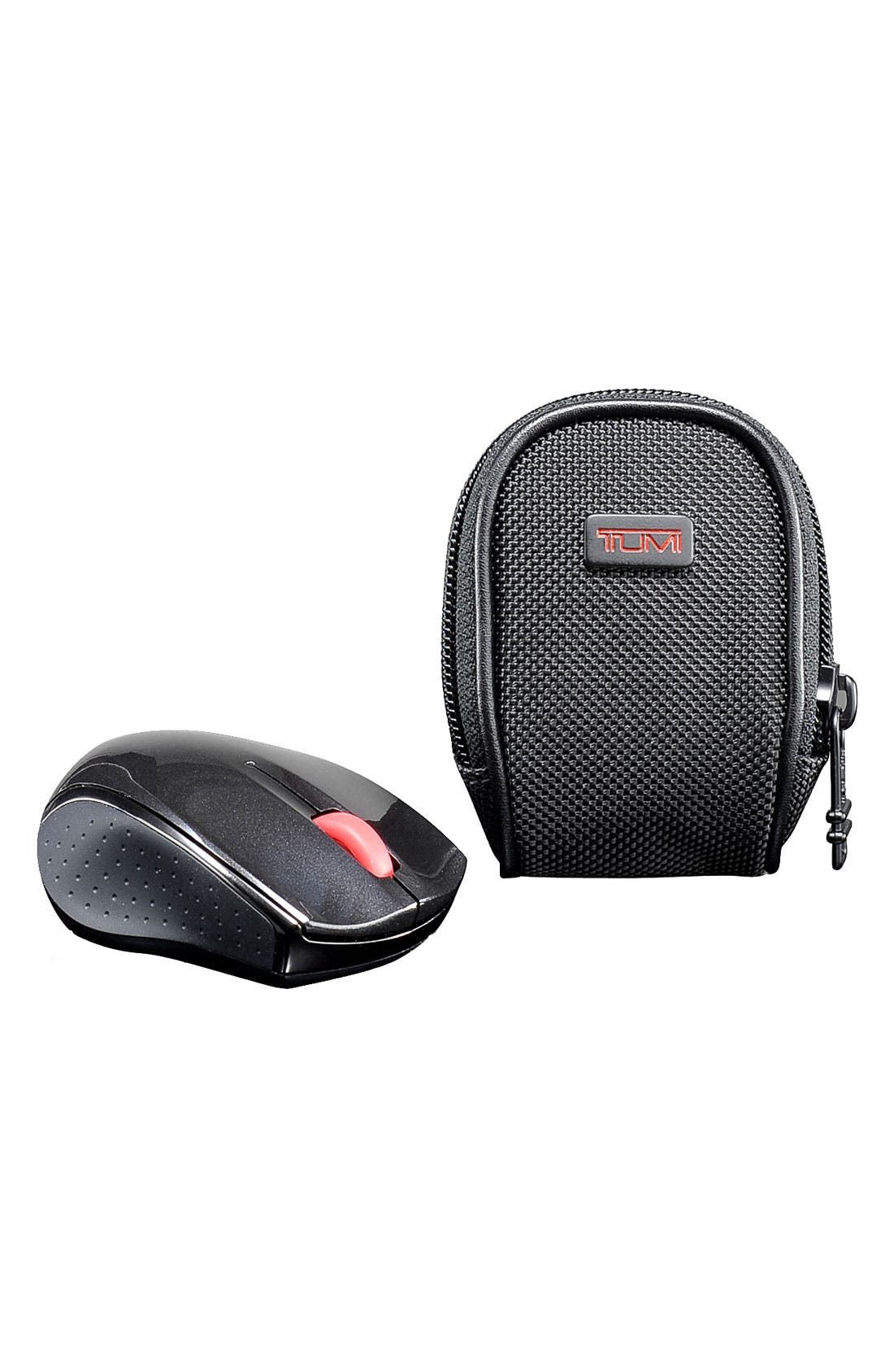 Alternate Image 1 Selected - Tumi 'Mini' Wireless Travel Mouse