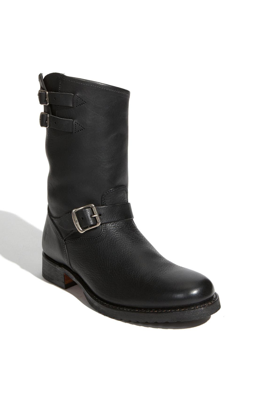 Alternate Image 1 Selected - Frye 'Rand' Engineer Boot (Men)