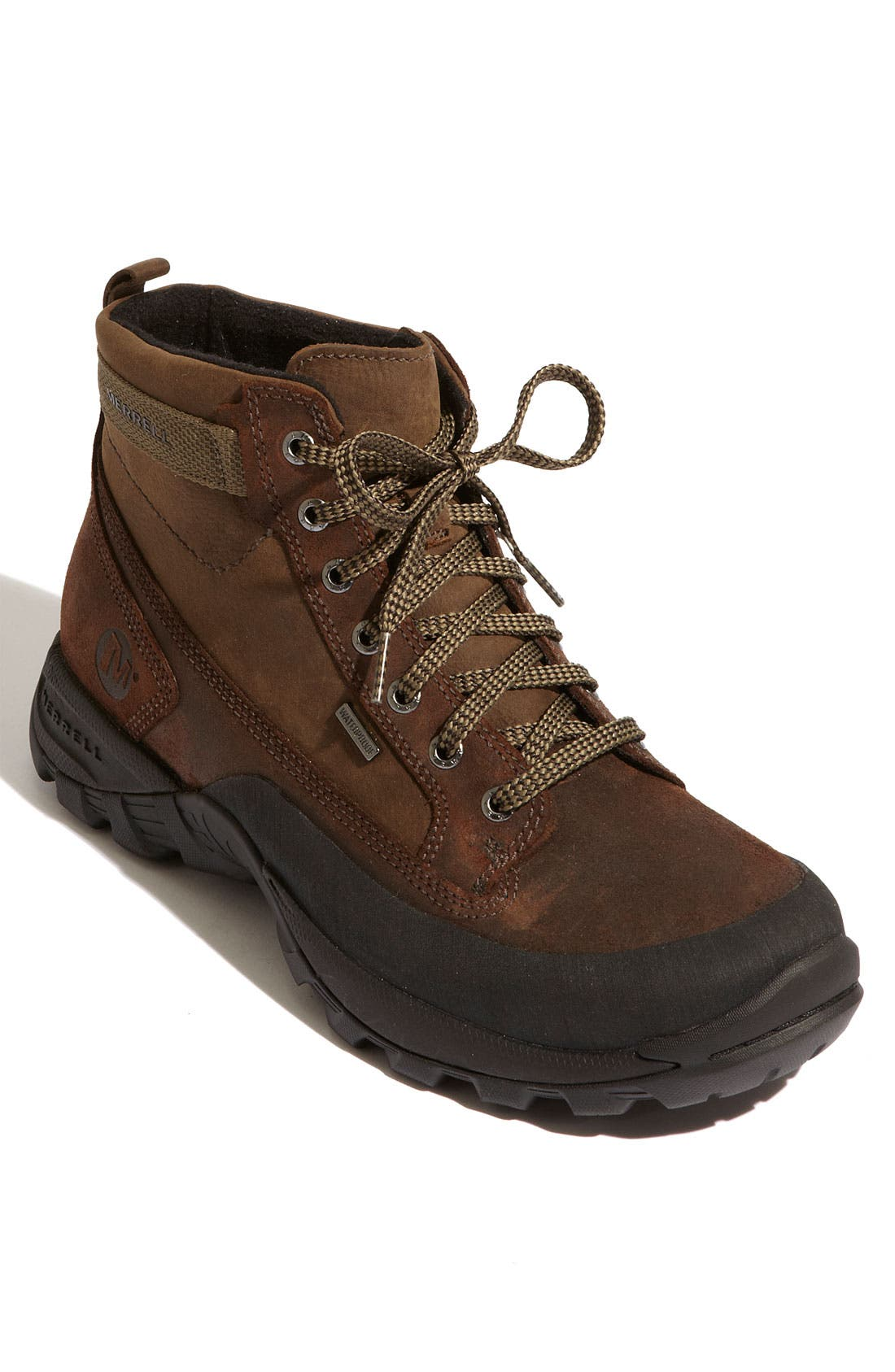 Alternate Image 1 Selected - Merrell 'Graz' Waterproof Boot (Online Only)
