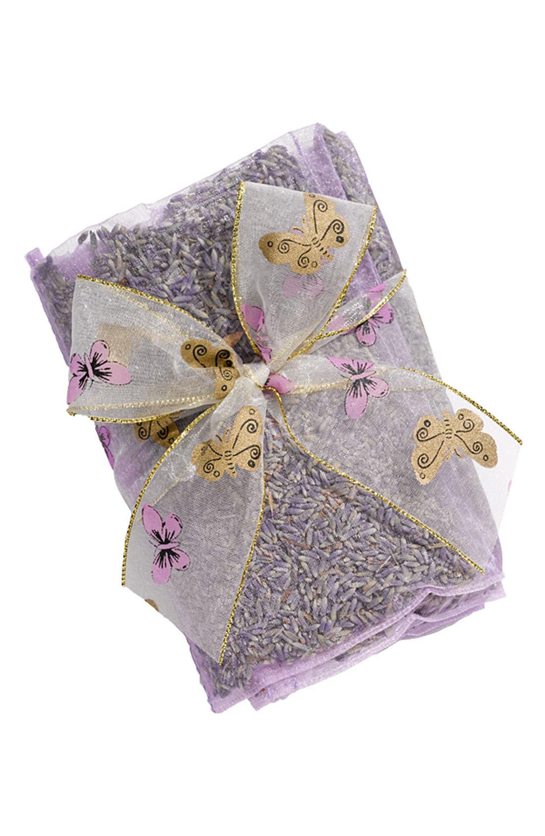 Sonoma Lavender Sachet