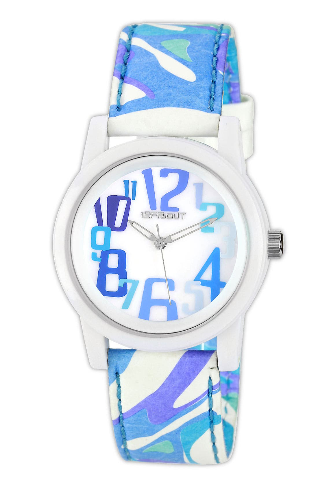 Alternate Image 1 Selected - SPROUT™ Watches Multicolor Watch, 32mm
