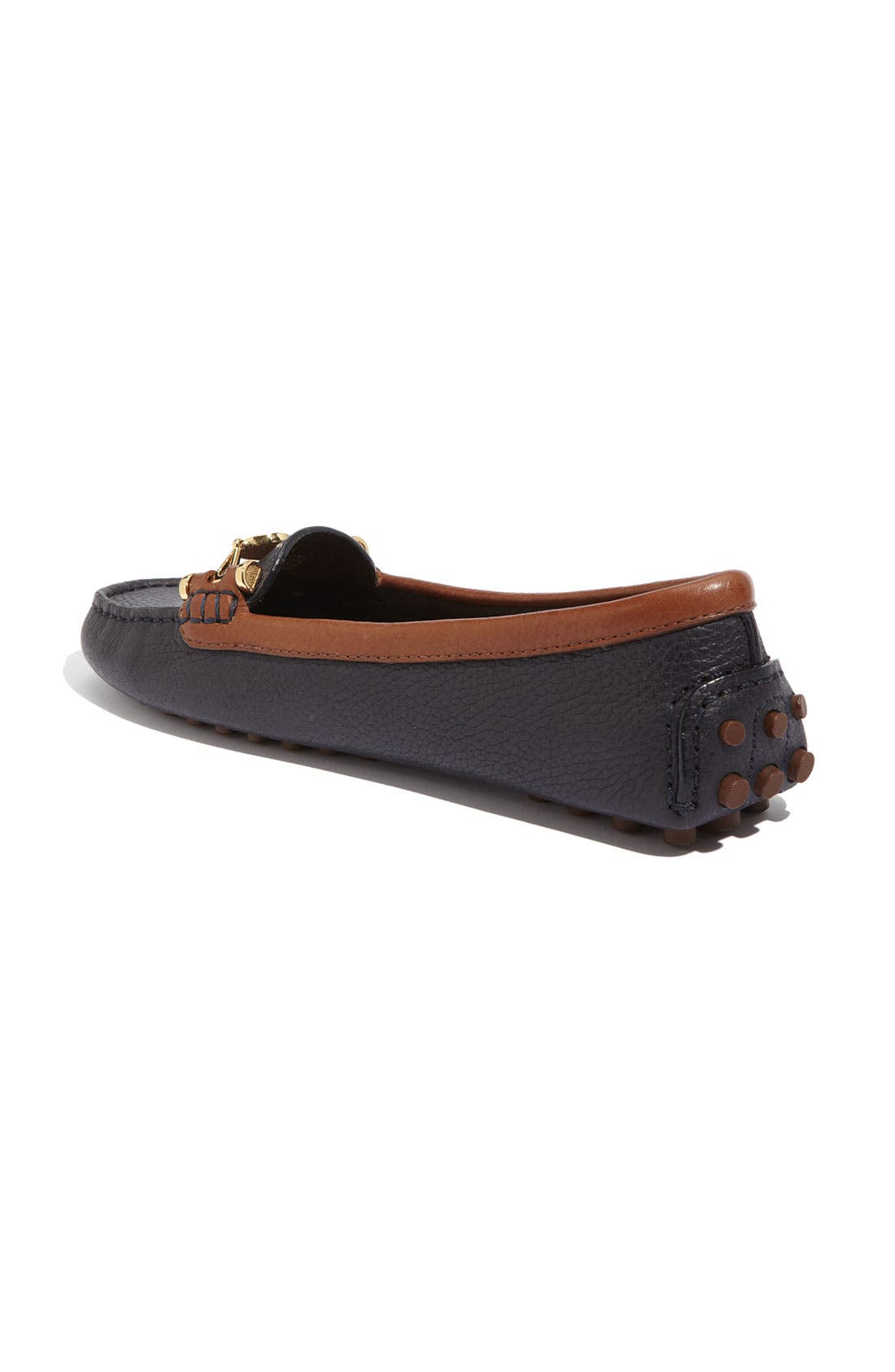 Alternate Image 2  - Tory Burch 'Daria' Driving Moccasin