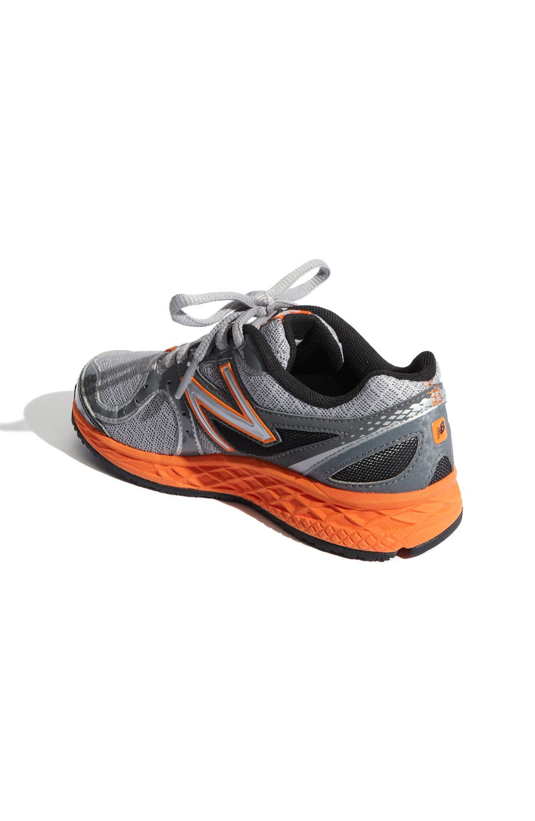 Alternate Image 2  - New Balance '790' Trail Running Shoe (Toddler, Little Kid & Big Kid)