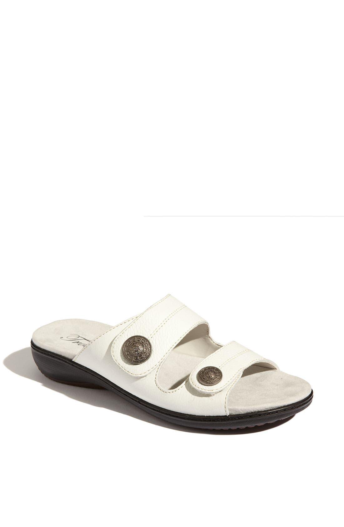 Alternate Image 1 Selected - Trotters 'Kassie' Sandal