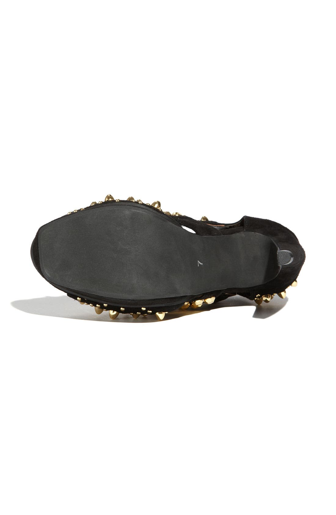Alternate Image 4  - Jeffrey Campbell 'Ponytail' Sandal