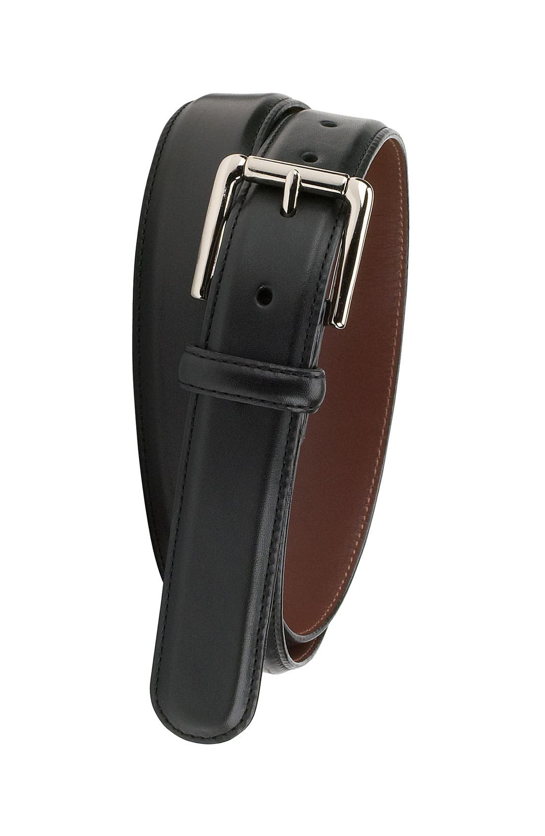 Alternate Image 1 Selected - Cole Haan 'Cole' Leather Belt