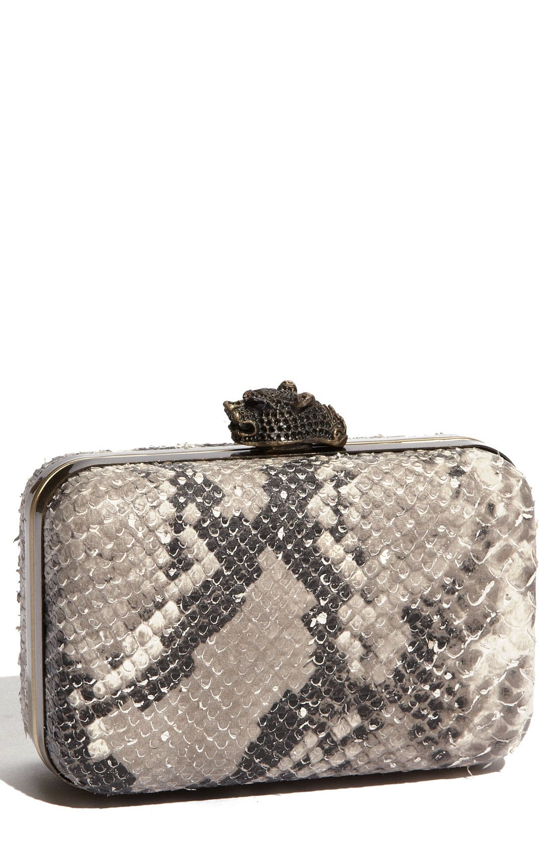 Main Image - House of Harlow 1960 'Marley' Clutch