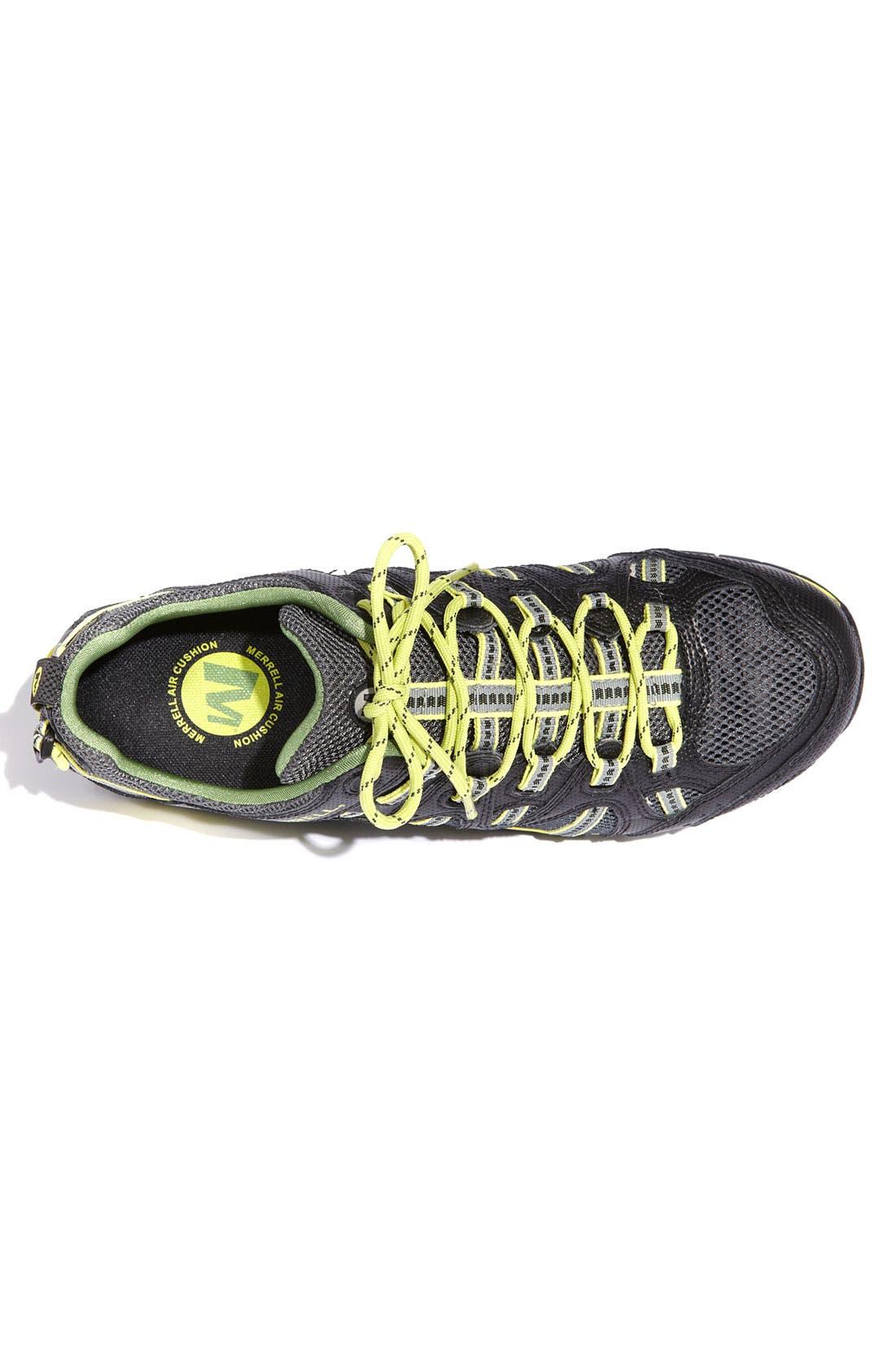 Alternate Image 3  - Merrell 'Waterpro Manistee' Trail Shoe (Men)
