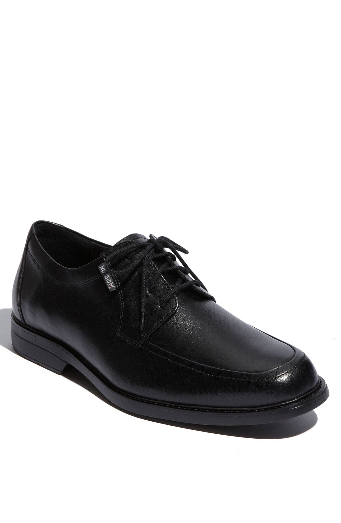 Alternate Image 1 Selected - Mephisto 'Gusto' Oxford (Men)