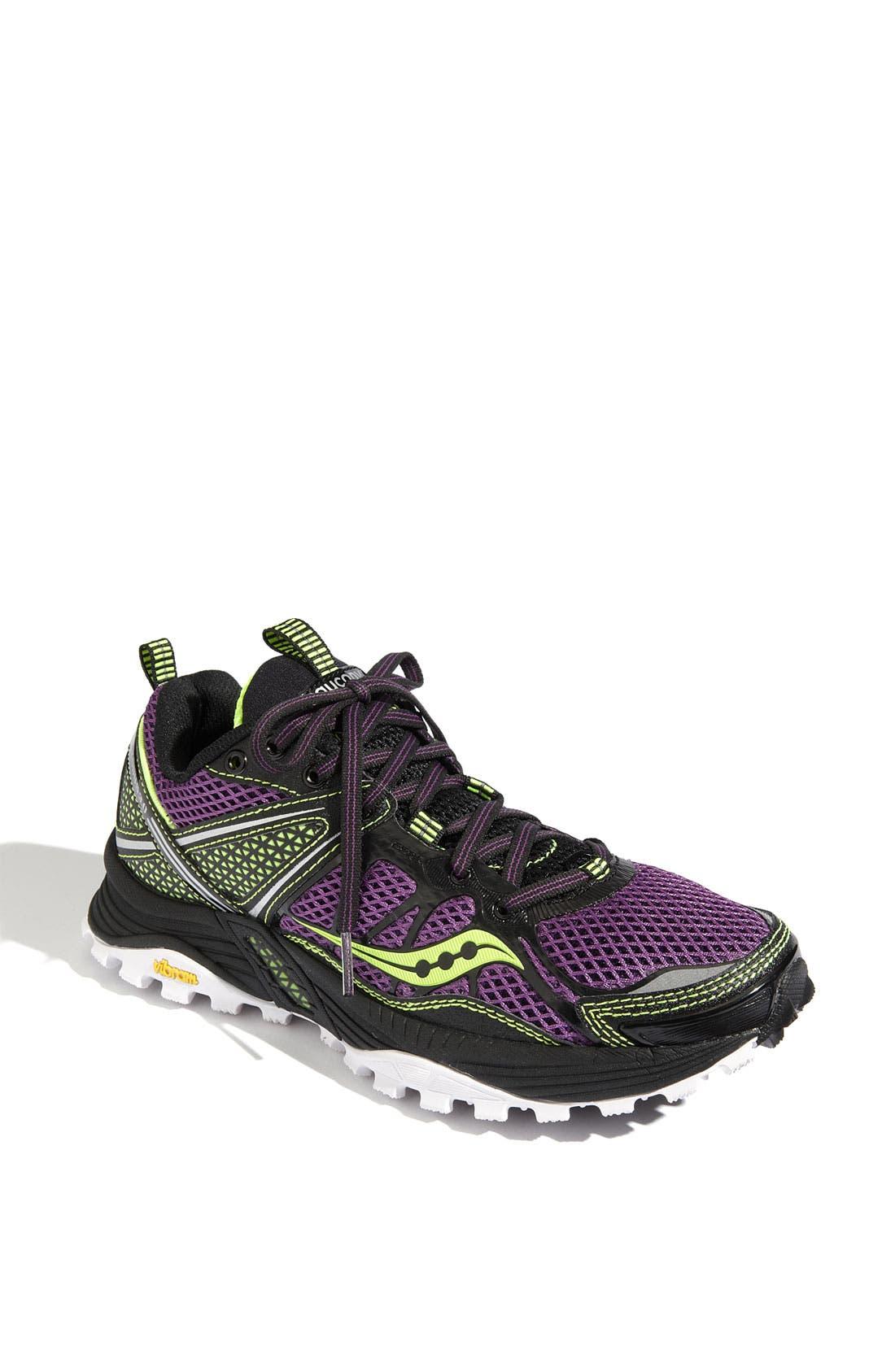 Alternate Image 1 Selected - Saucony 'ProGrid Xodus 3.0' Running Shoe (Women)