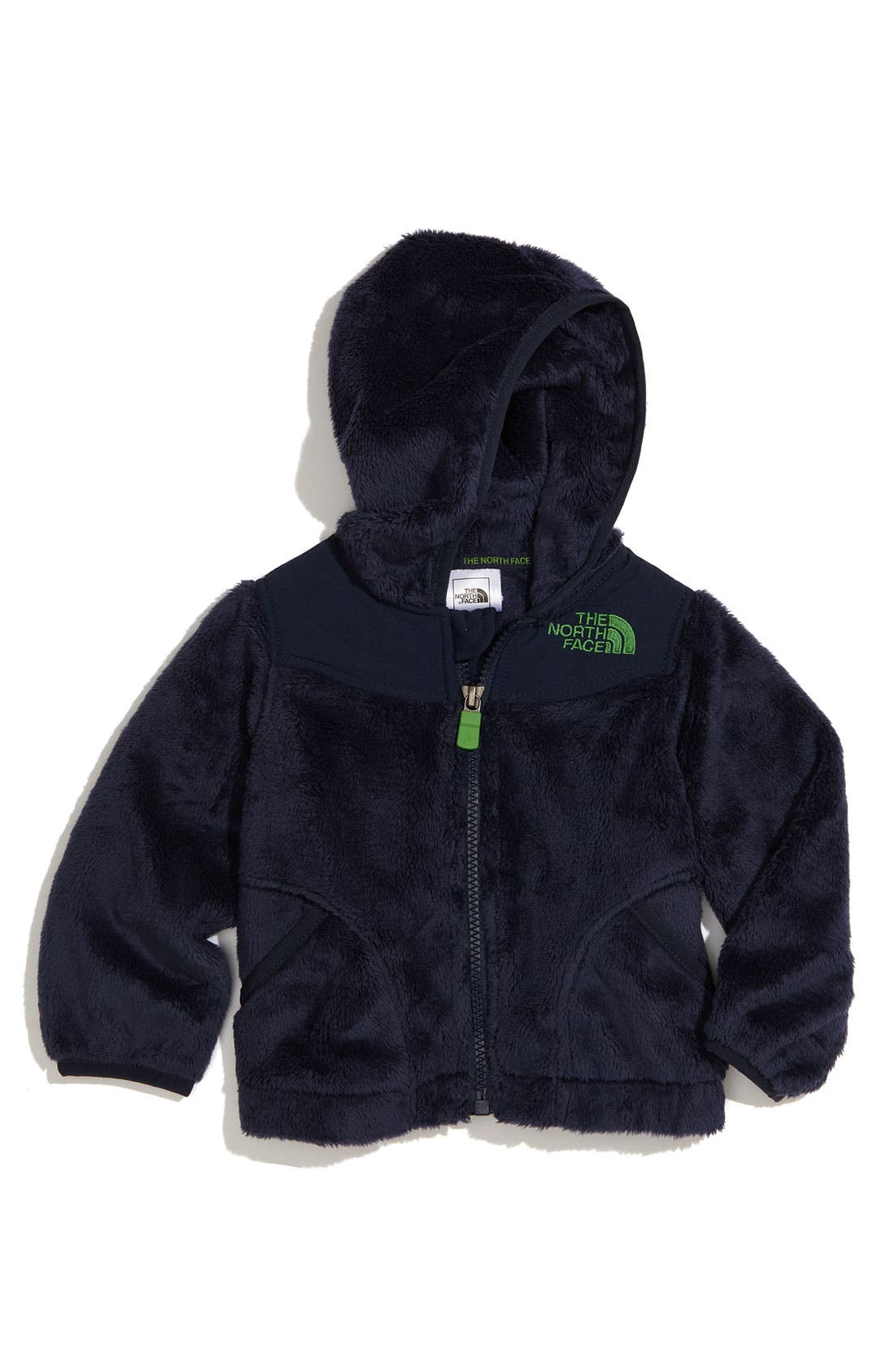 Alternate Image 1 Selected - The North Face 'Oso' Hoodie (Infant)