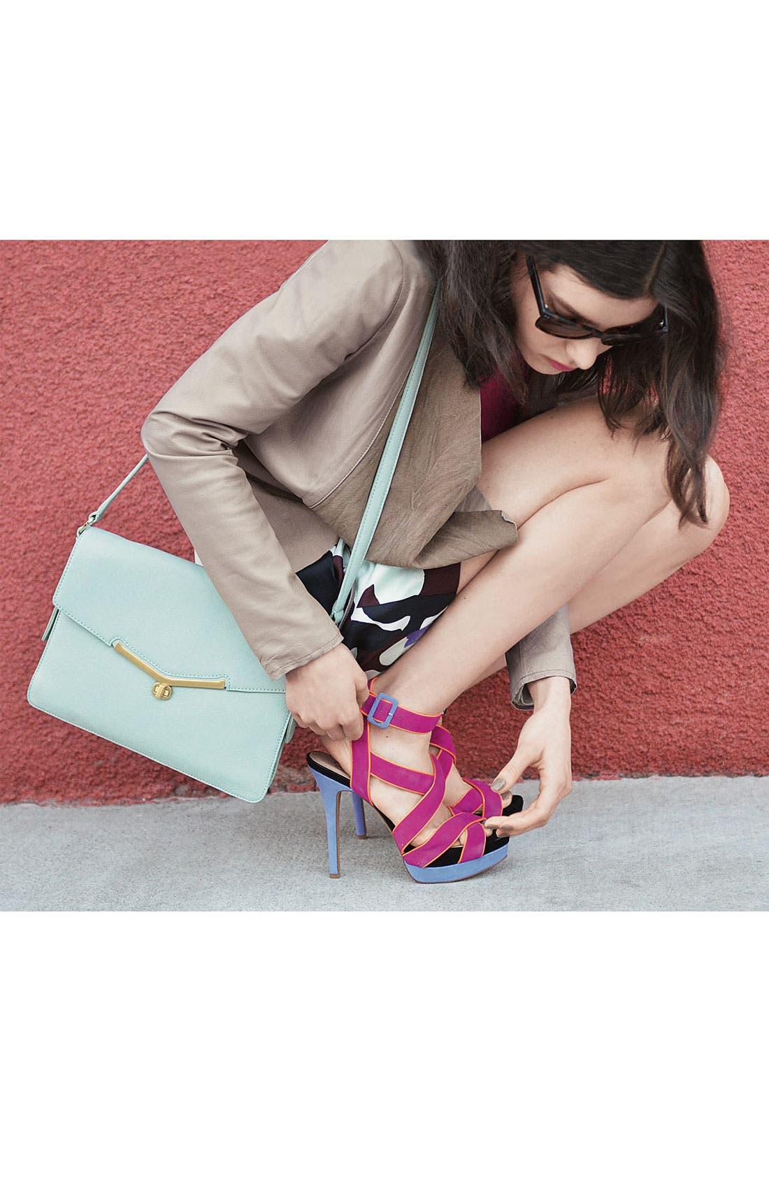 Alternate Image 5  - Jessica Simpson 'Evangela' Sandal