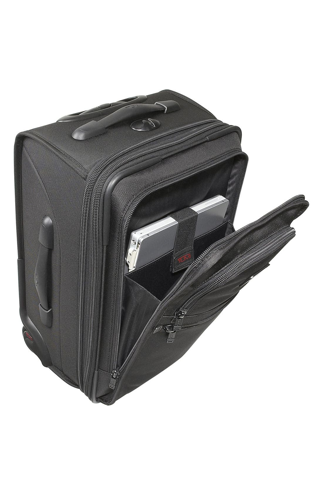 Alternate Image 3  - Tumi 'Alpha' International Wheeled Office Bag