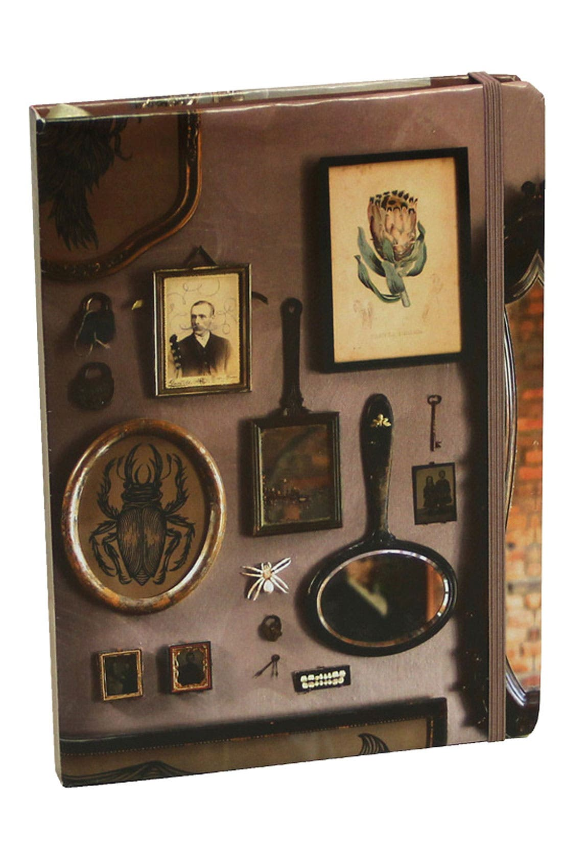 Main Image - Ryland Peters & Small Books 'Modern Vintage Style' Large Notebook