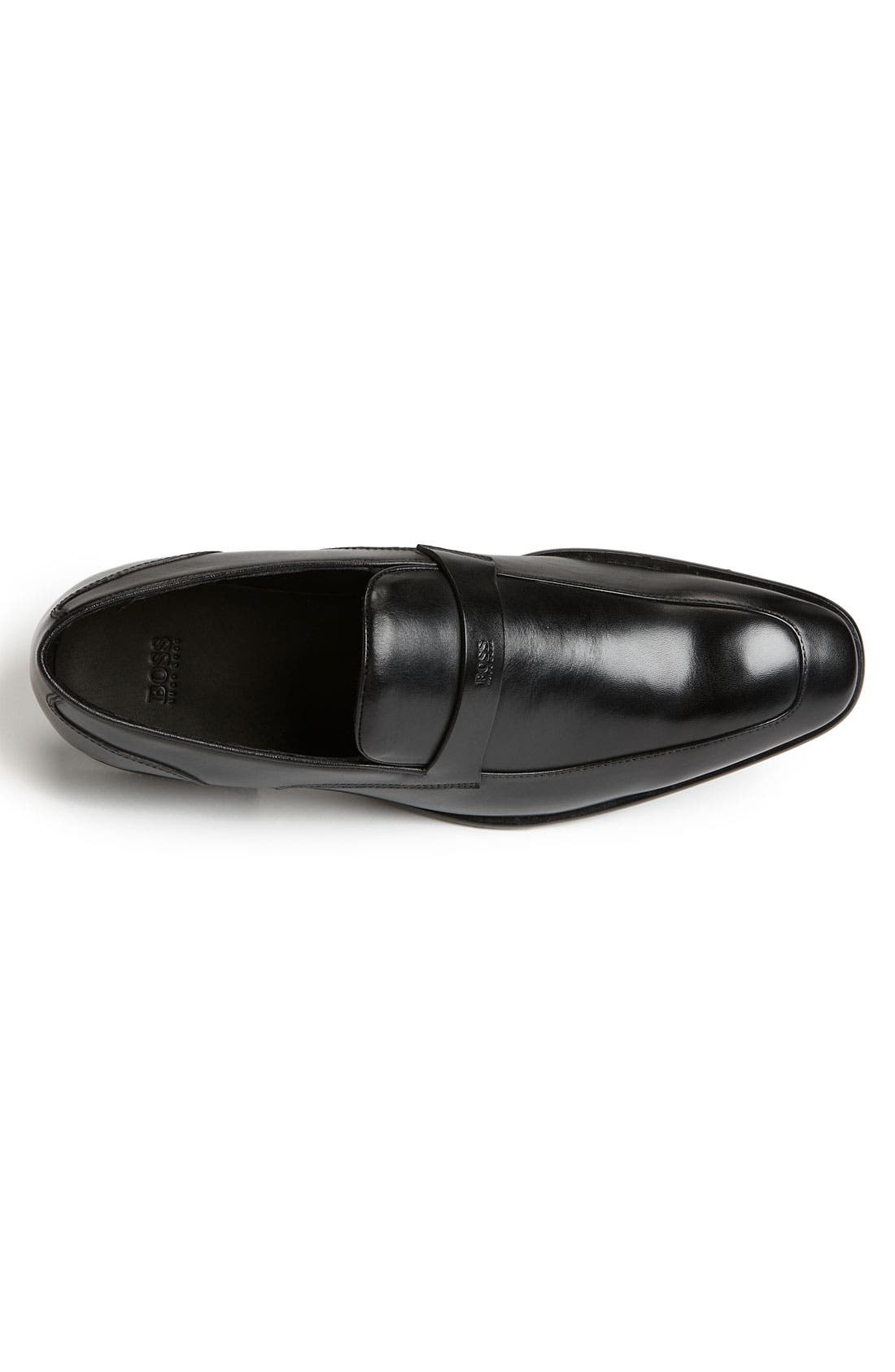 Alternate Image 3  - BOSS HUGO BOSS 'Metero' Loafer (Men)