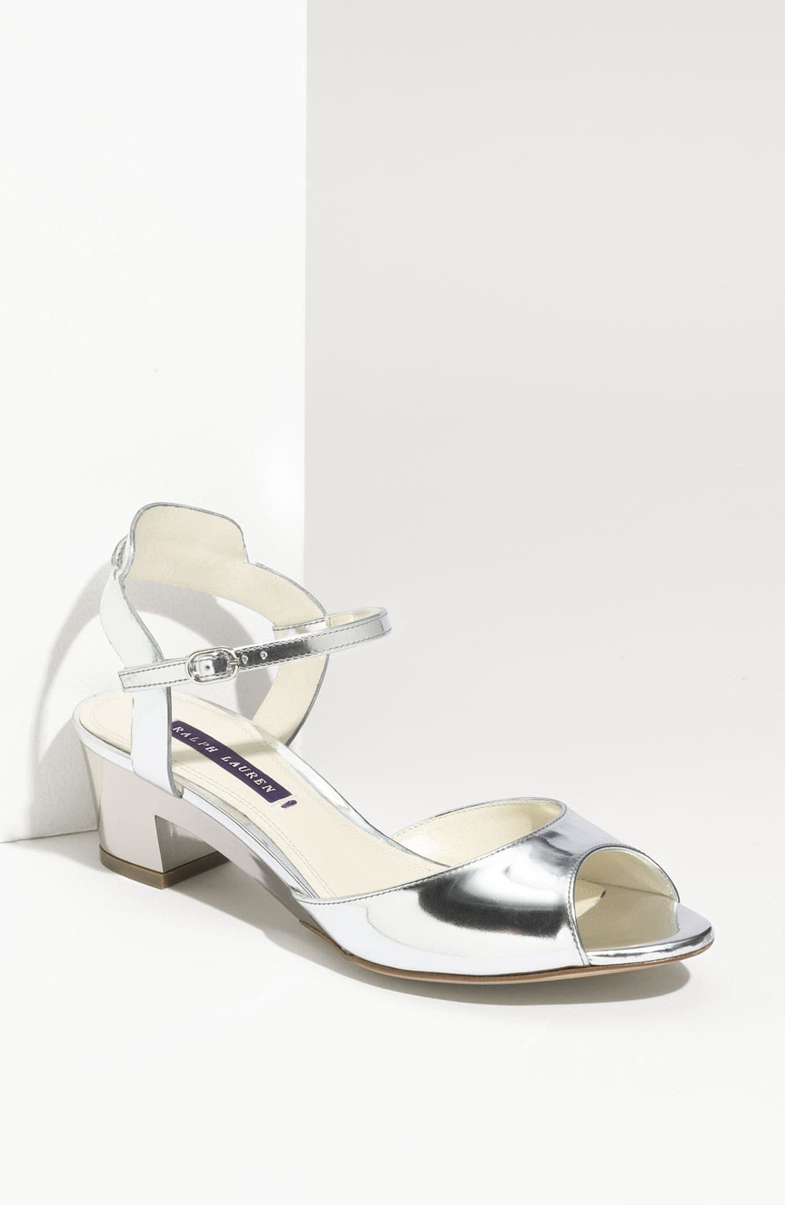 Alternate Image 1 Selected - Ralph Lauren Collection 'Halyn' Sandal