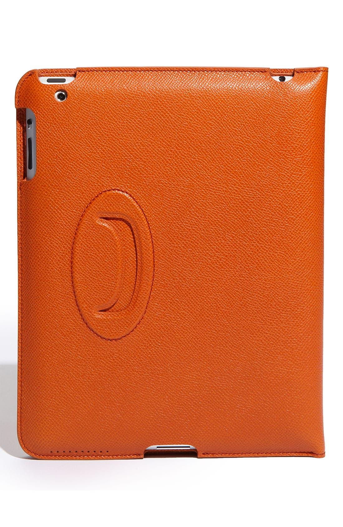 Alternate Image 2  - Tod's Leather iPad 2 Case