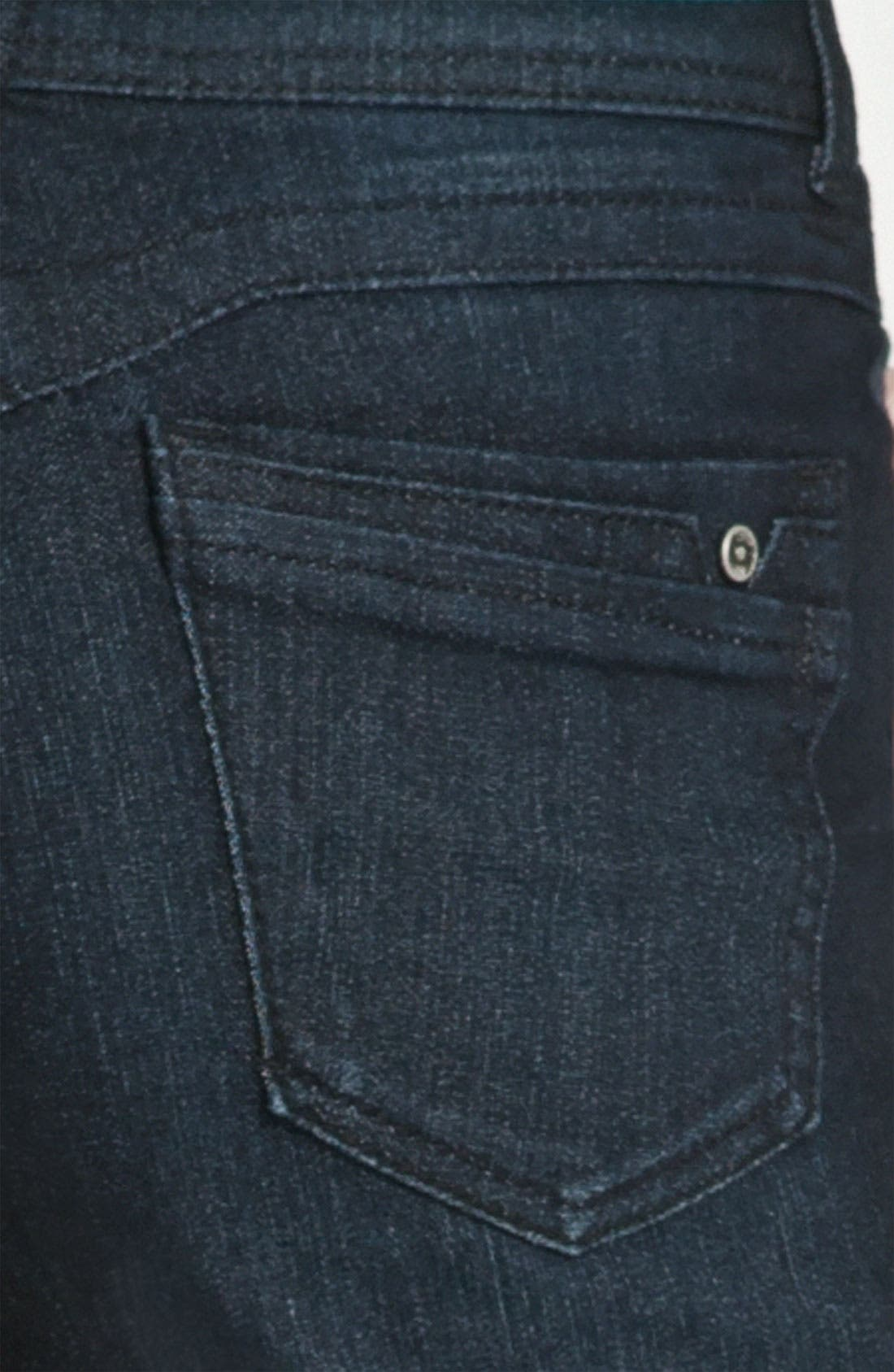 Alternate Image 3  - Jolt 'Pick Me Up' Skinny Jeans (Juniors)