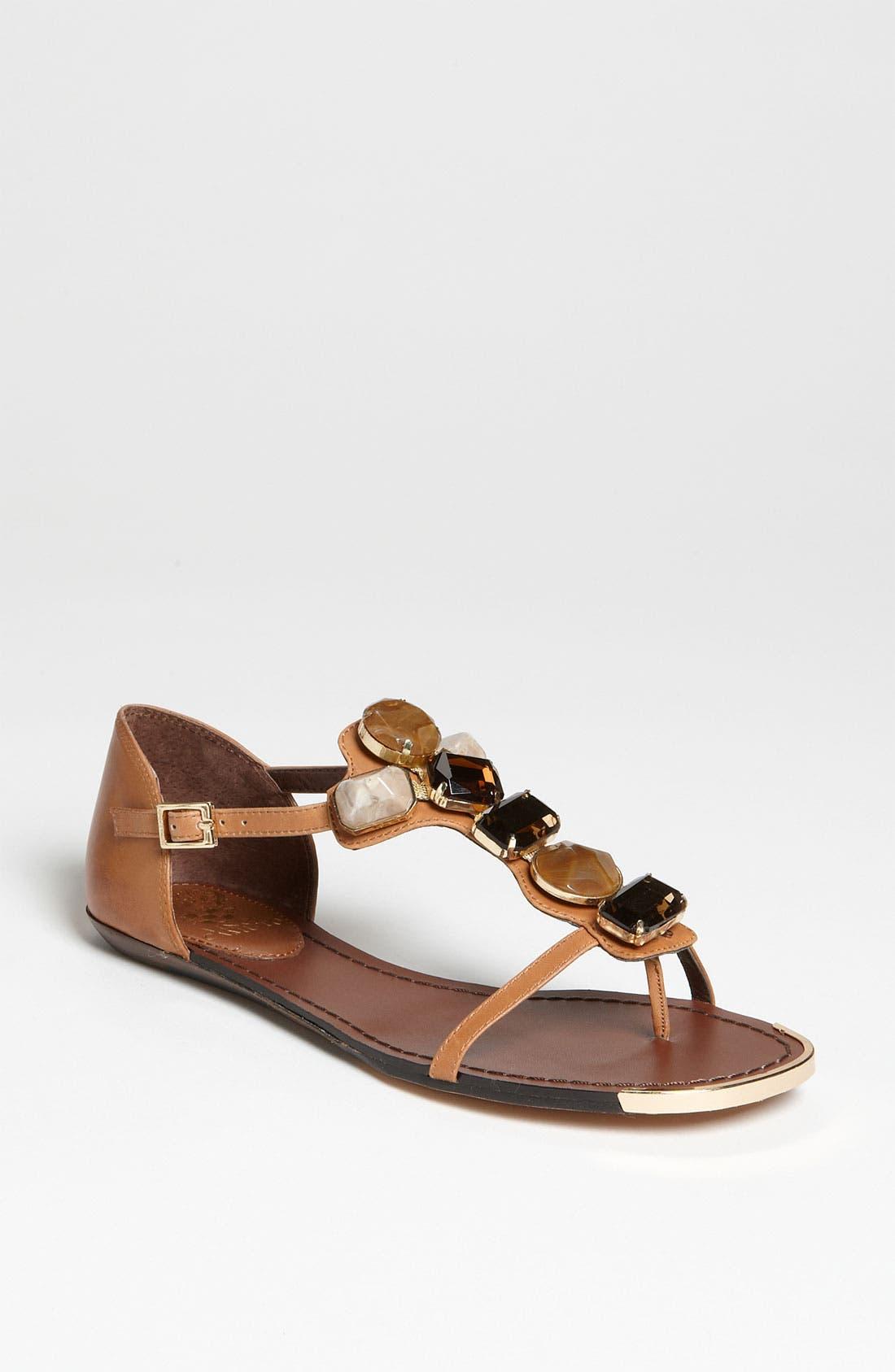 Alternate Image 1 Selected - Vince Camuto 'Kaila' Sandal