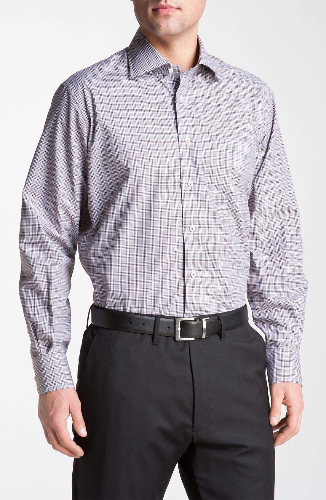 Alternate Image 1 Selected - Peter Millar 'Glenn' Sport Shirt