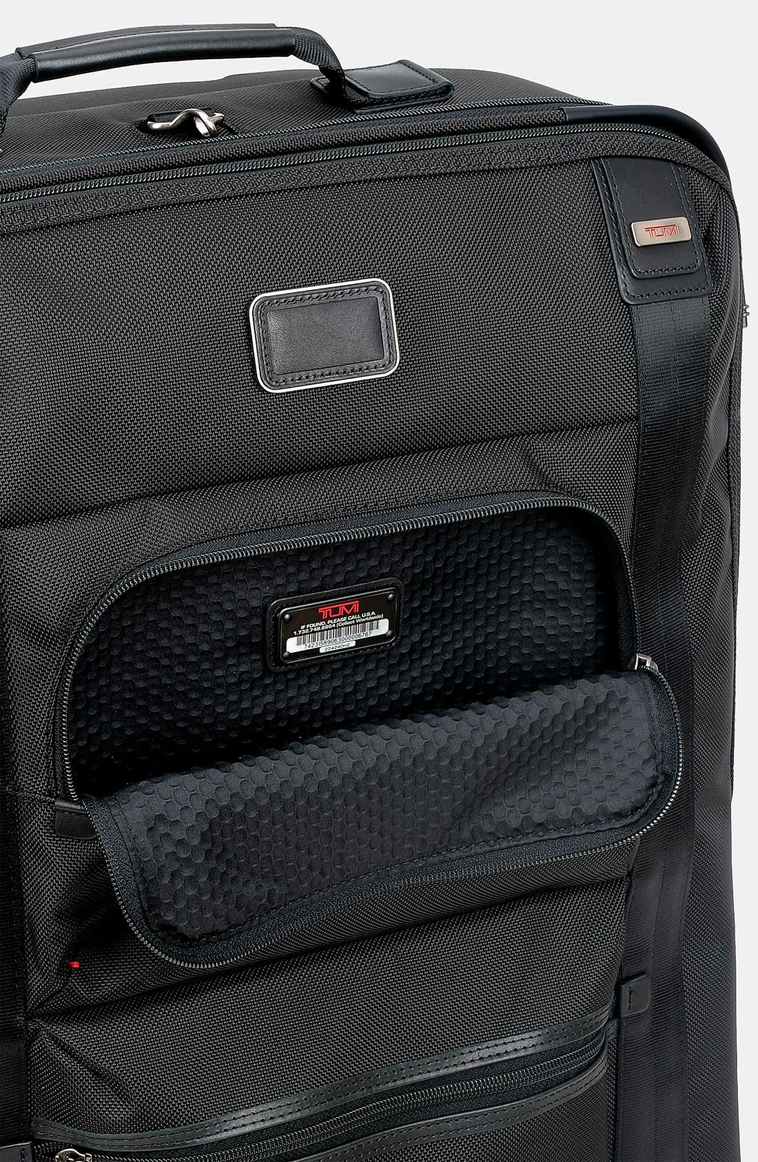 Alternate Image 3  - Tumi 'Alpha Bravo Vance' Checked Packing Case