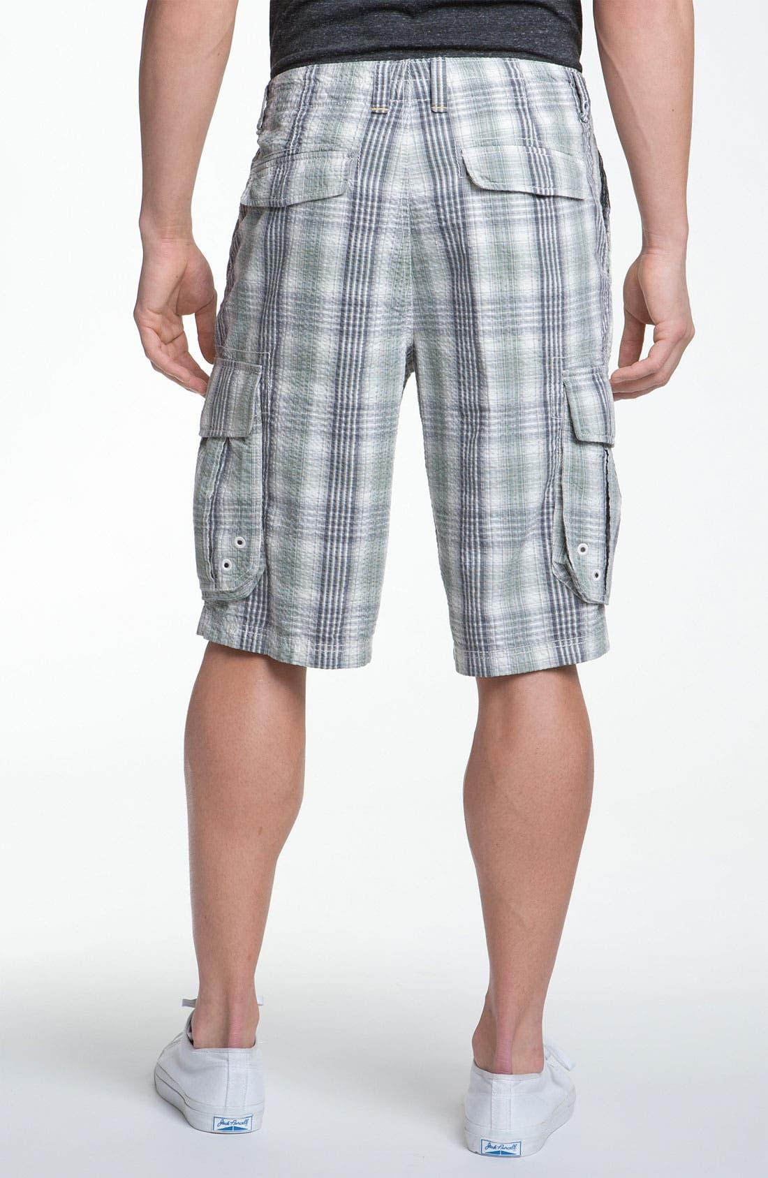 Alternate Image 2  - Tommy Bahama 'Seer Genius' Cargo Shorts